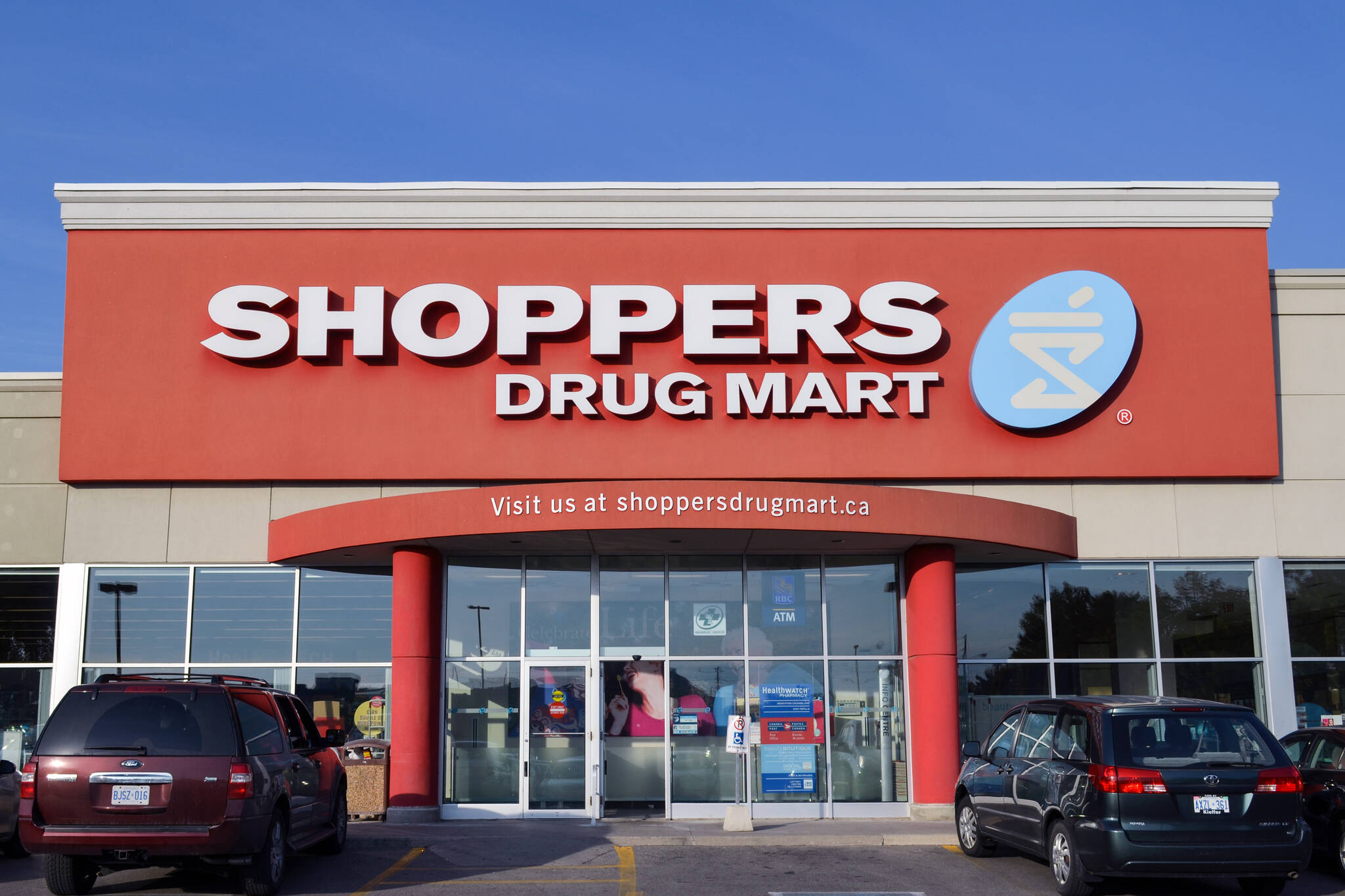 shoppers drug mart botox
