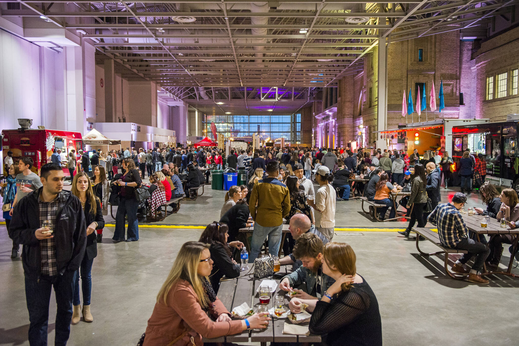 food events toronto