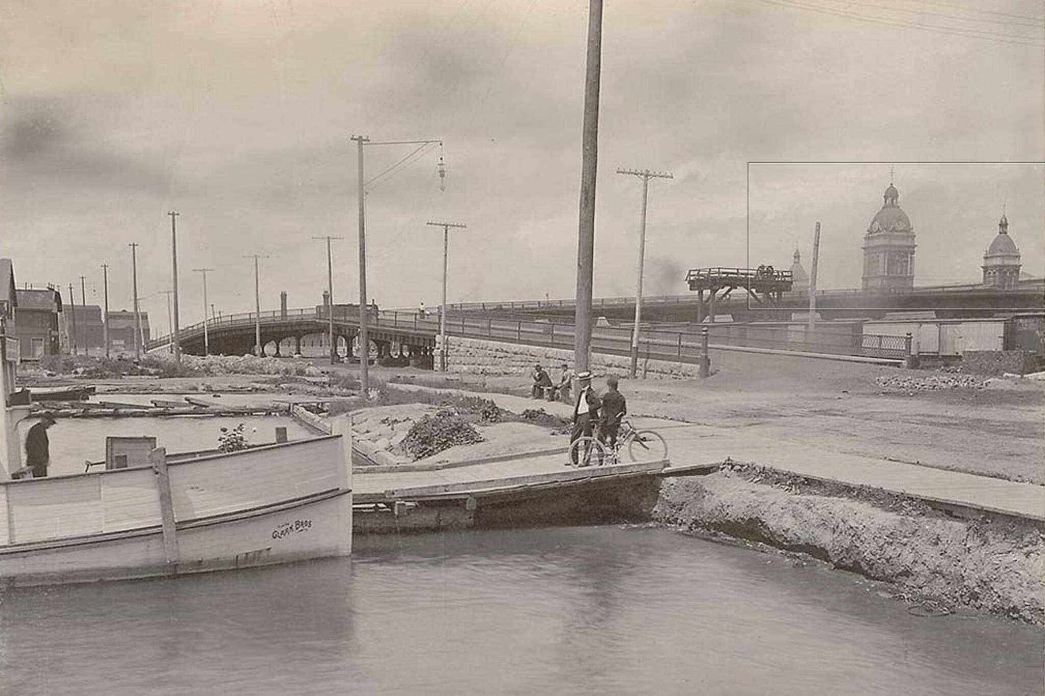 Toronto 1890