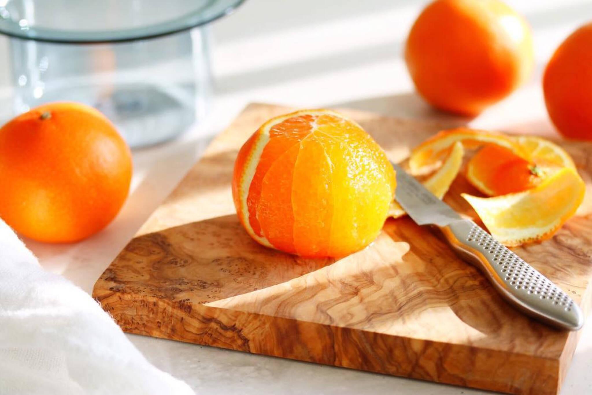 Beni Madonna orange toronto