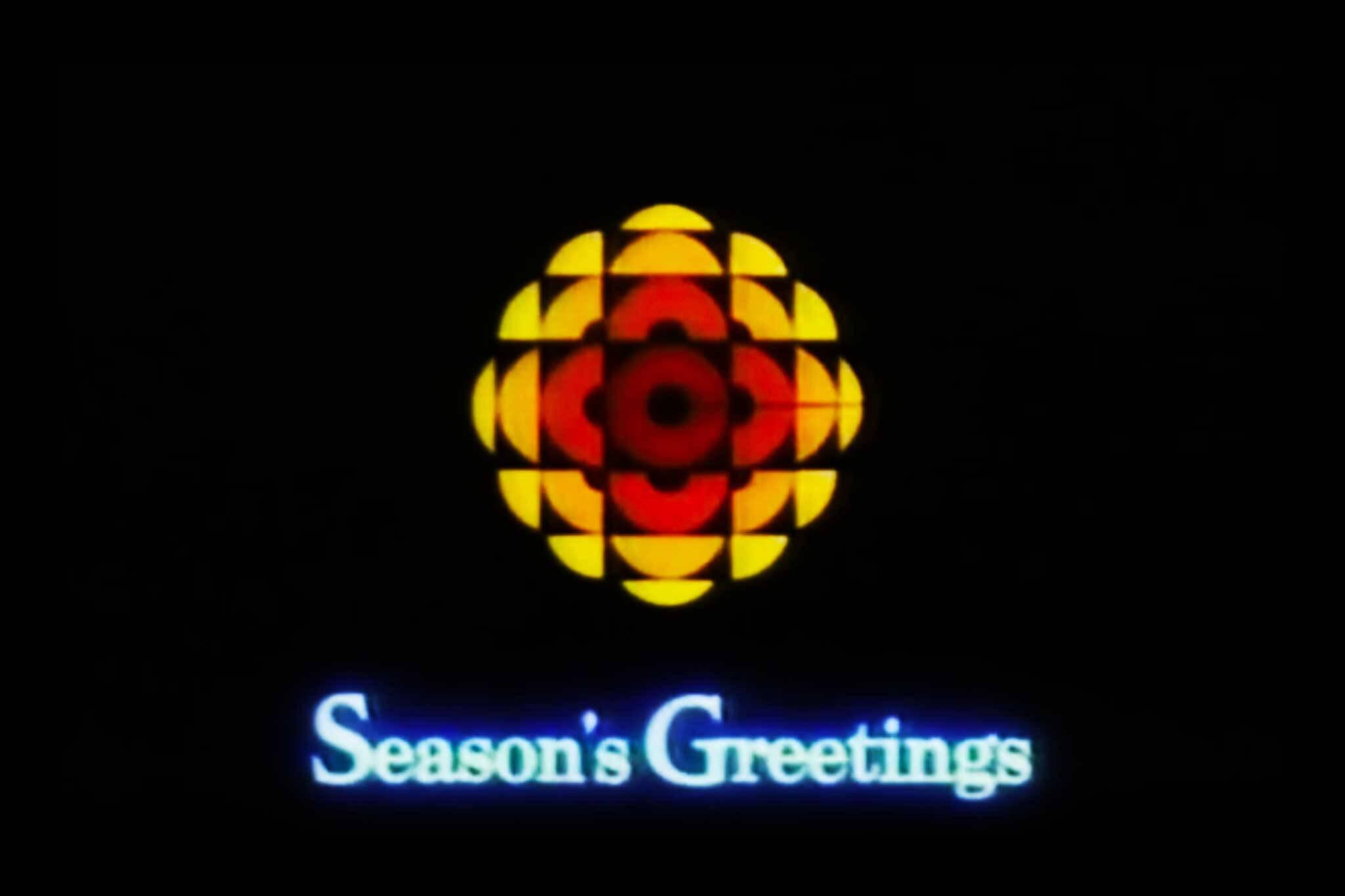 toronto christmas tv commercials