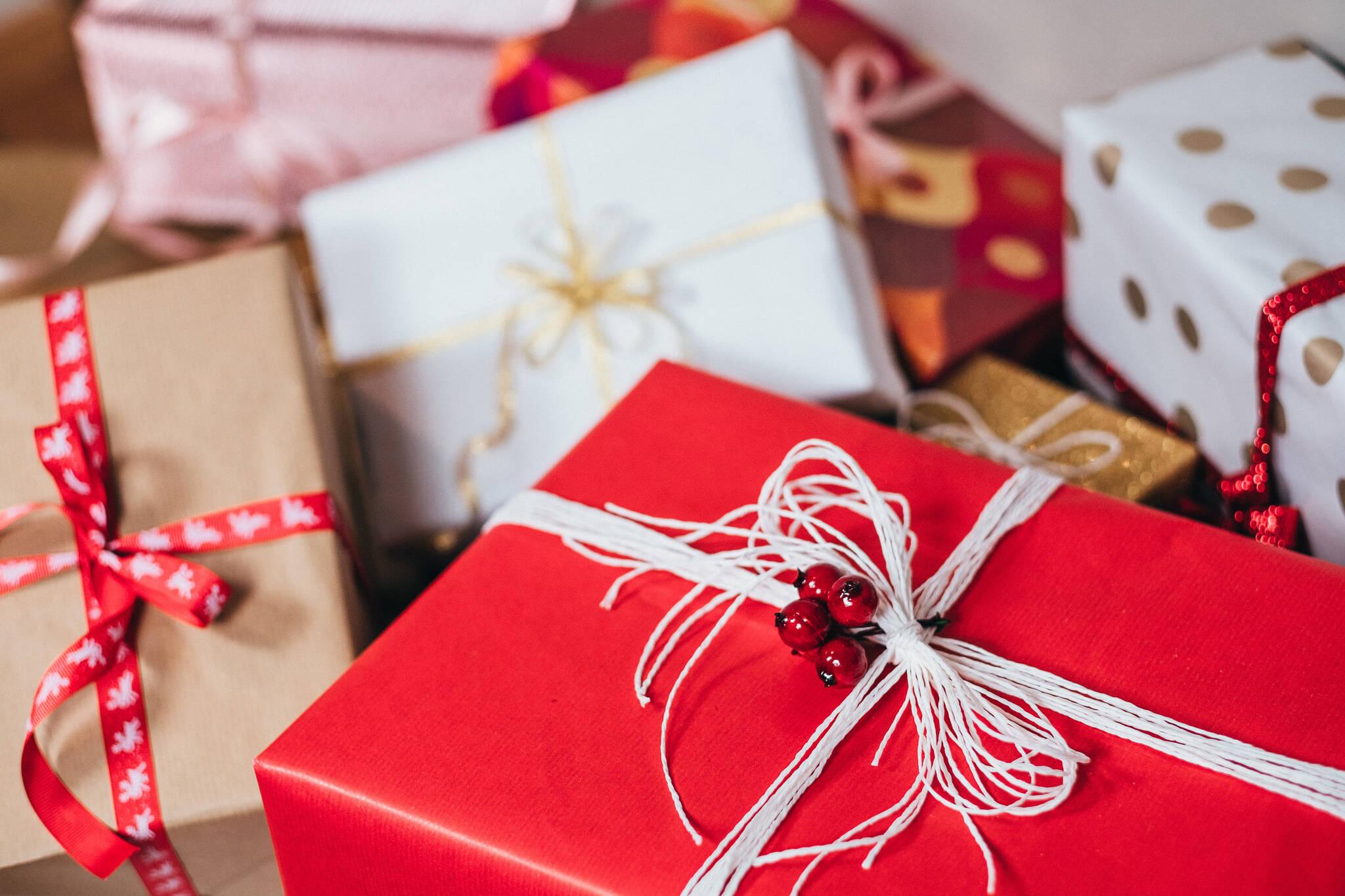 donate gifts toronto