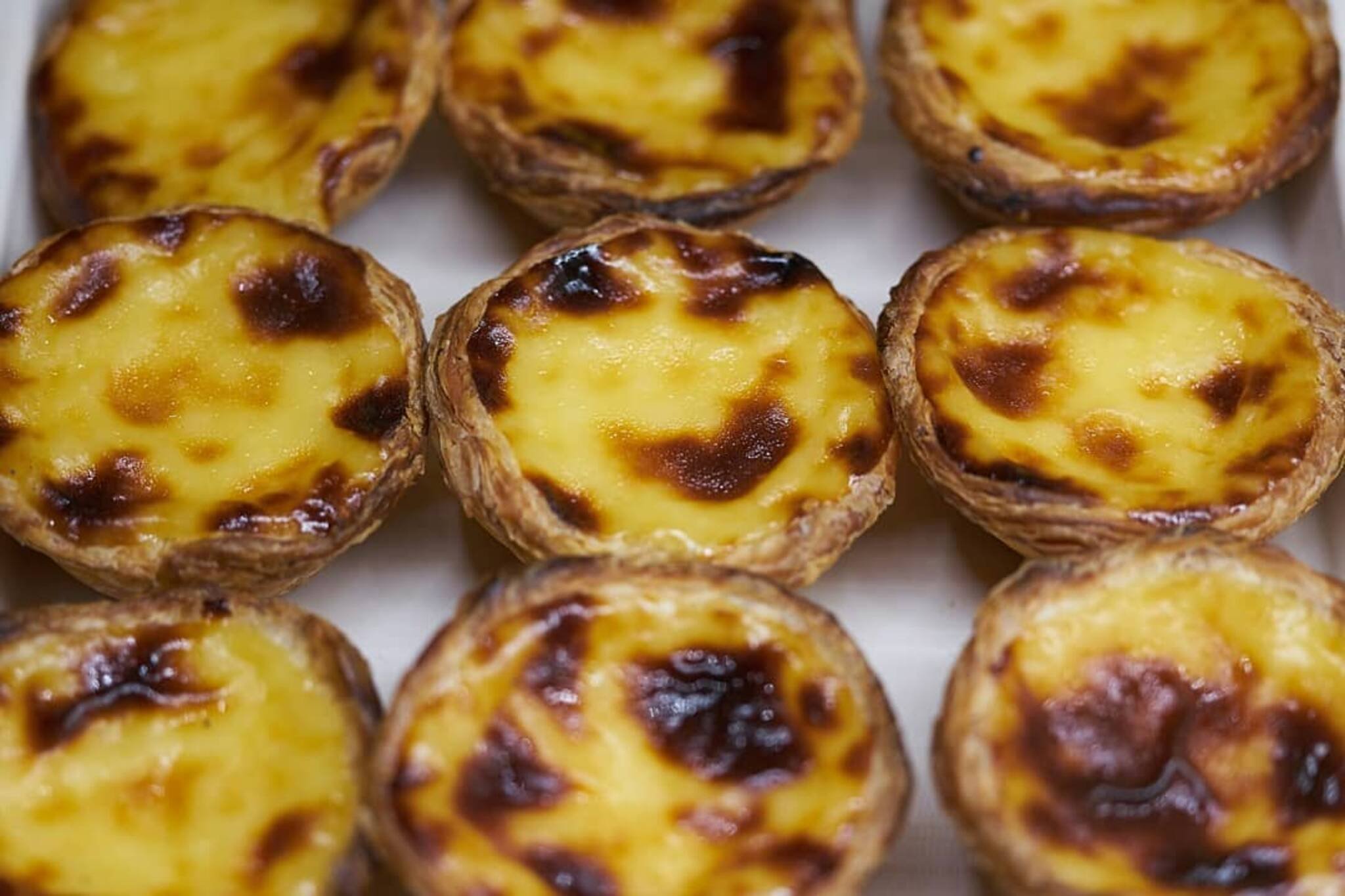 多伦多葡萄牙面包店