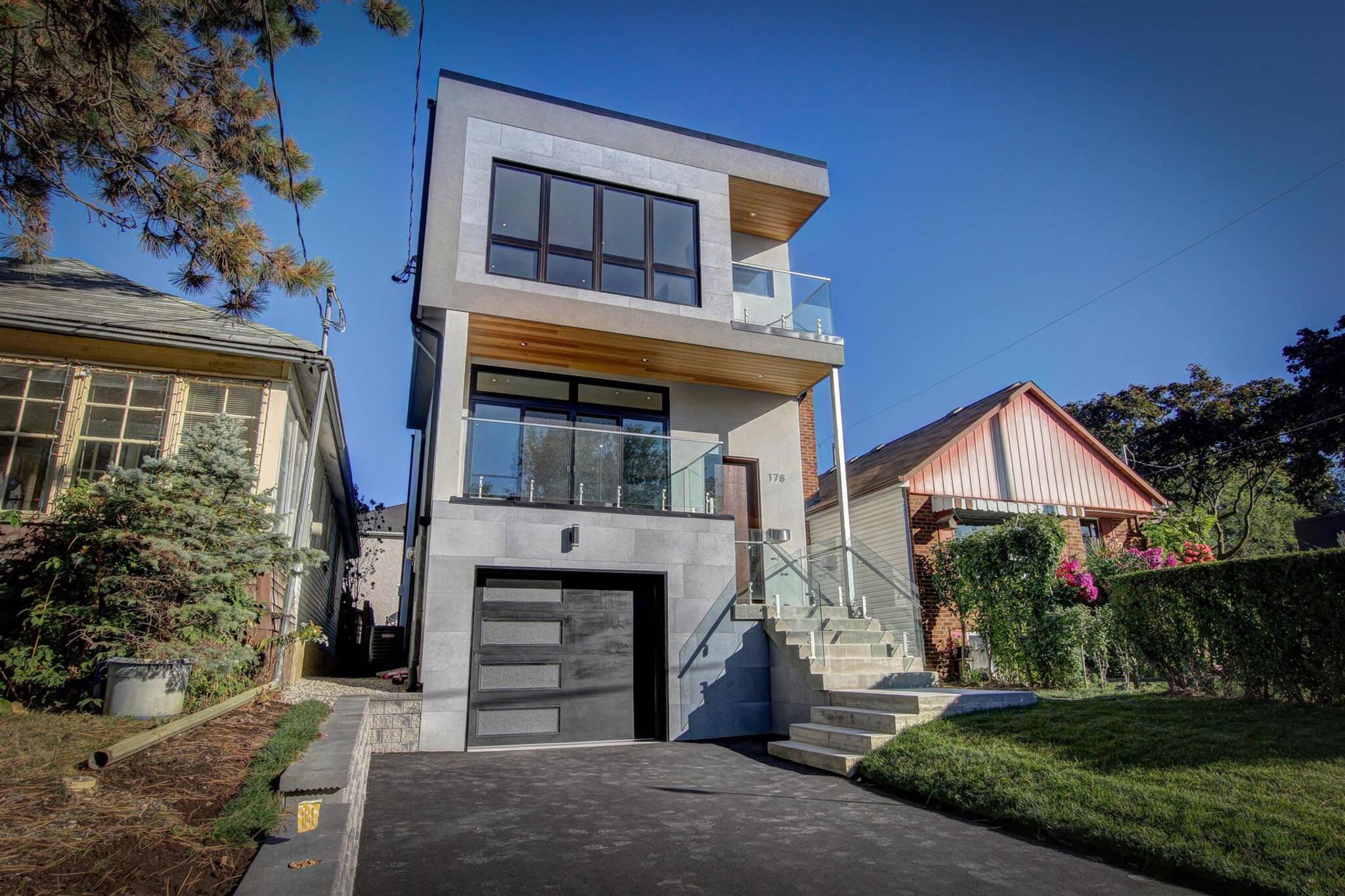 New homes Toronto