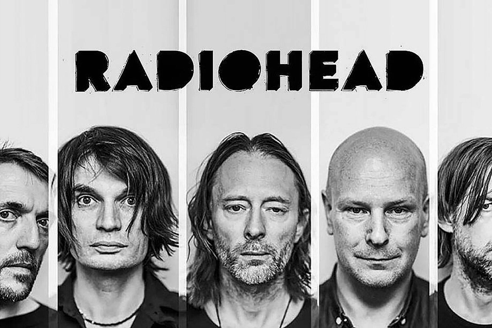 radiohead toronto