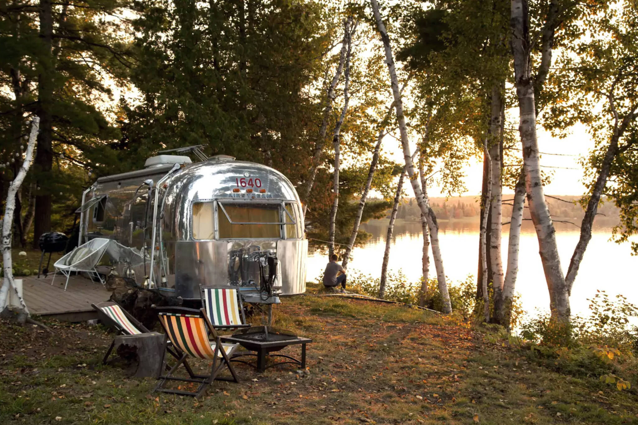 northridge inn airstream