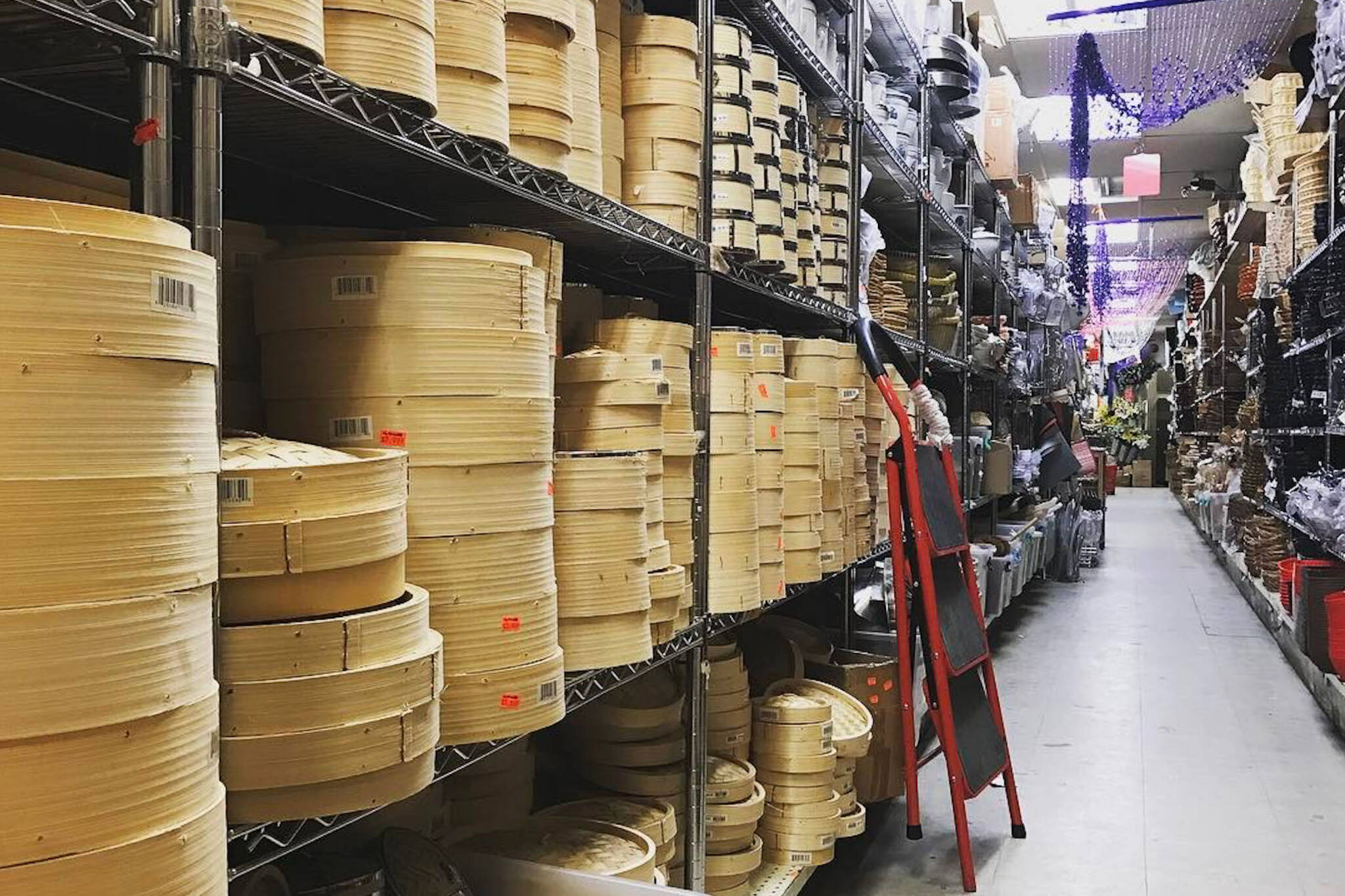 kitchen supply stores toronto