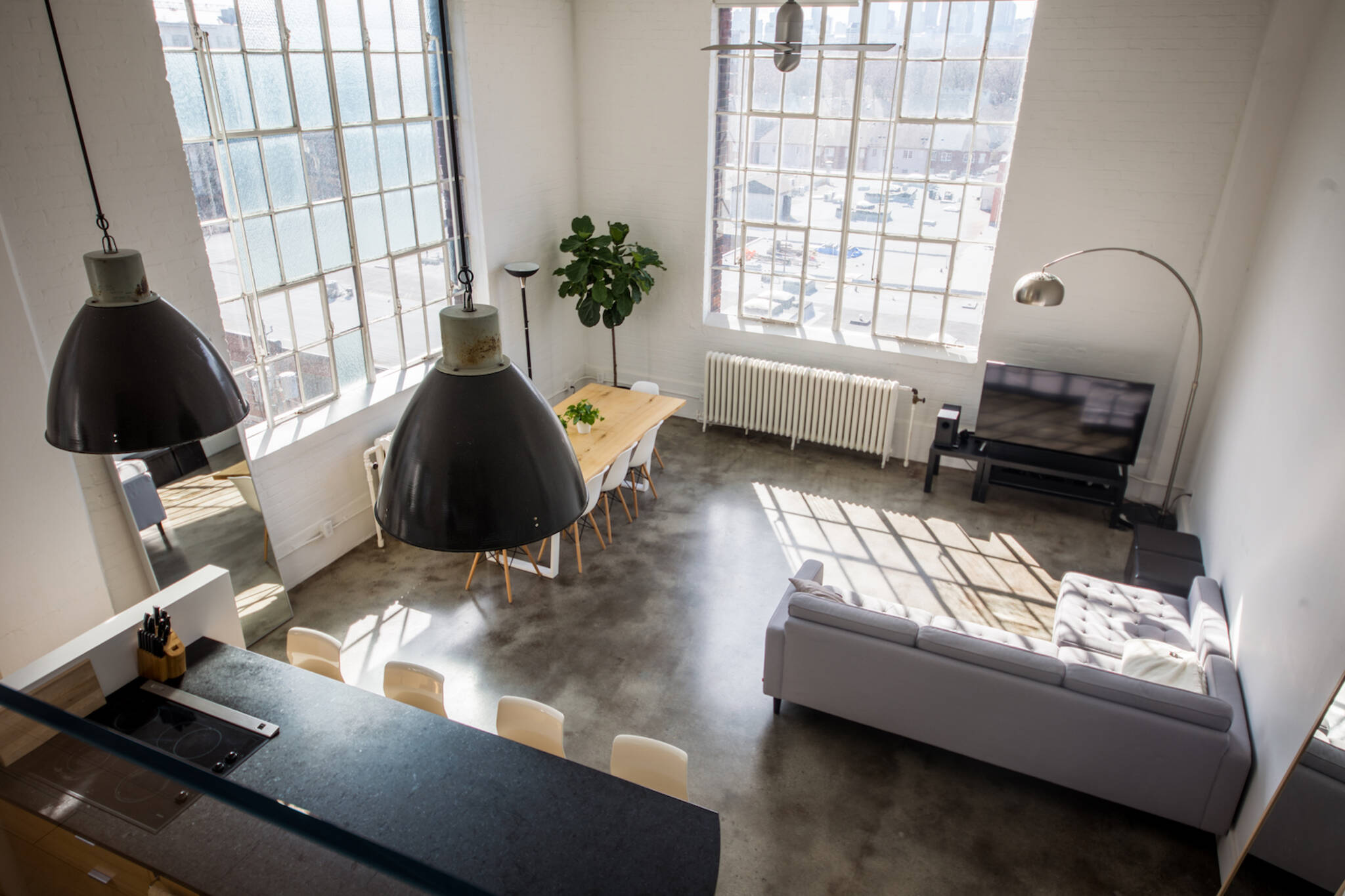 Condo of the week: 245 Carlaw Avenue