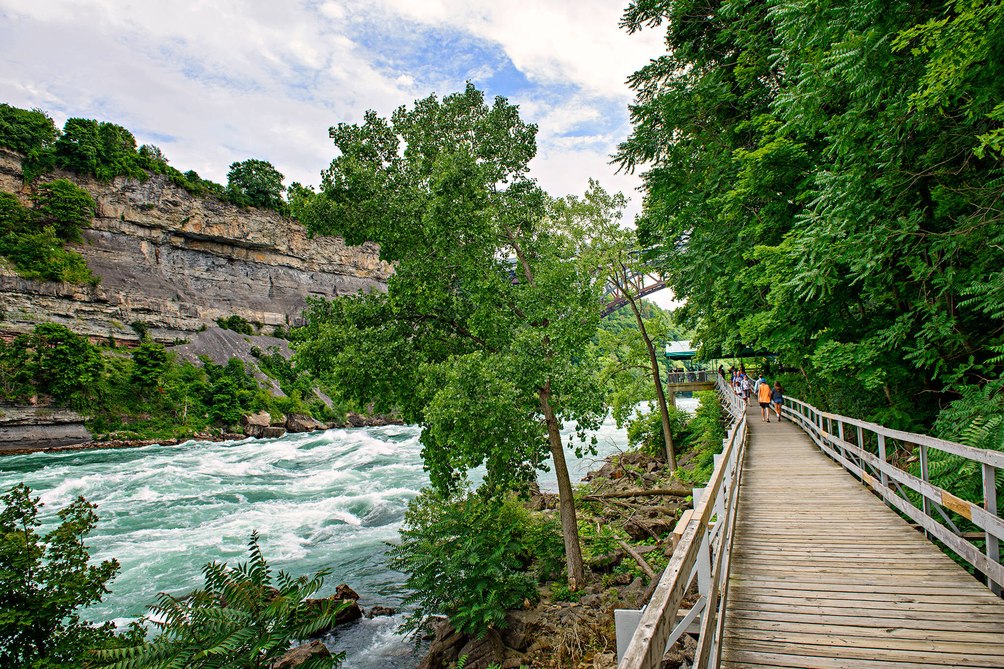 white water walk niagara