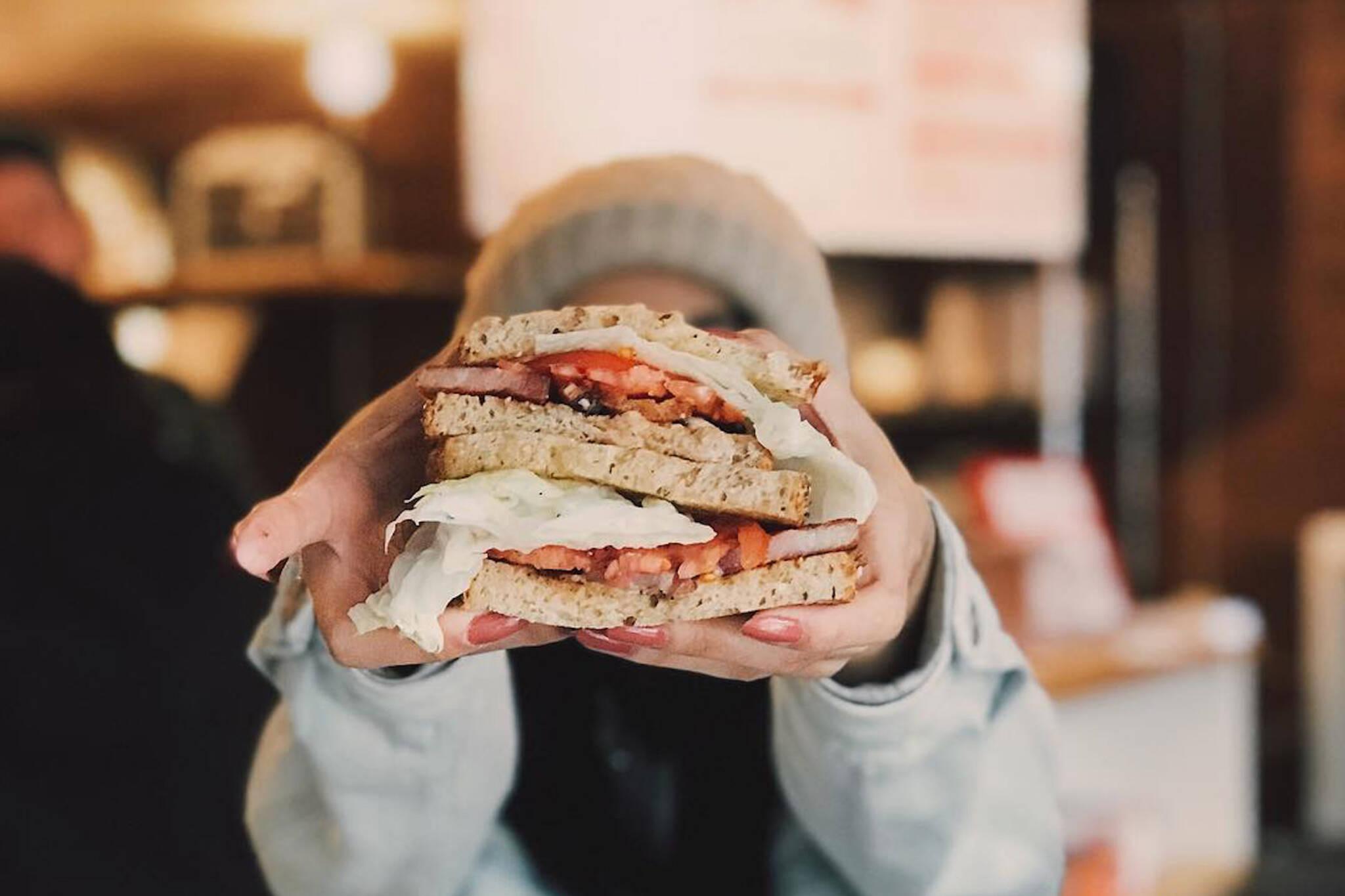 sandwich fest toronto