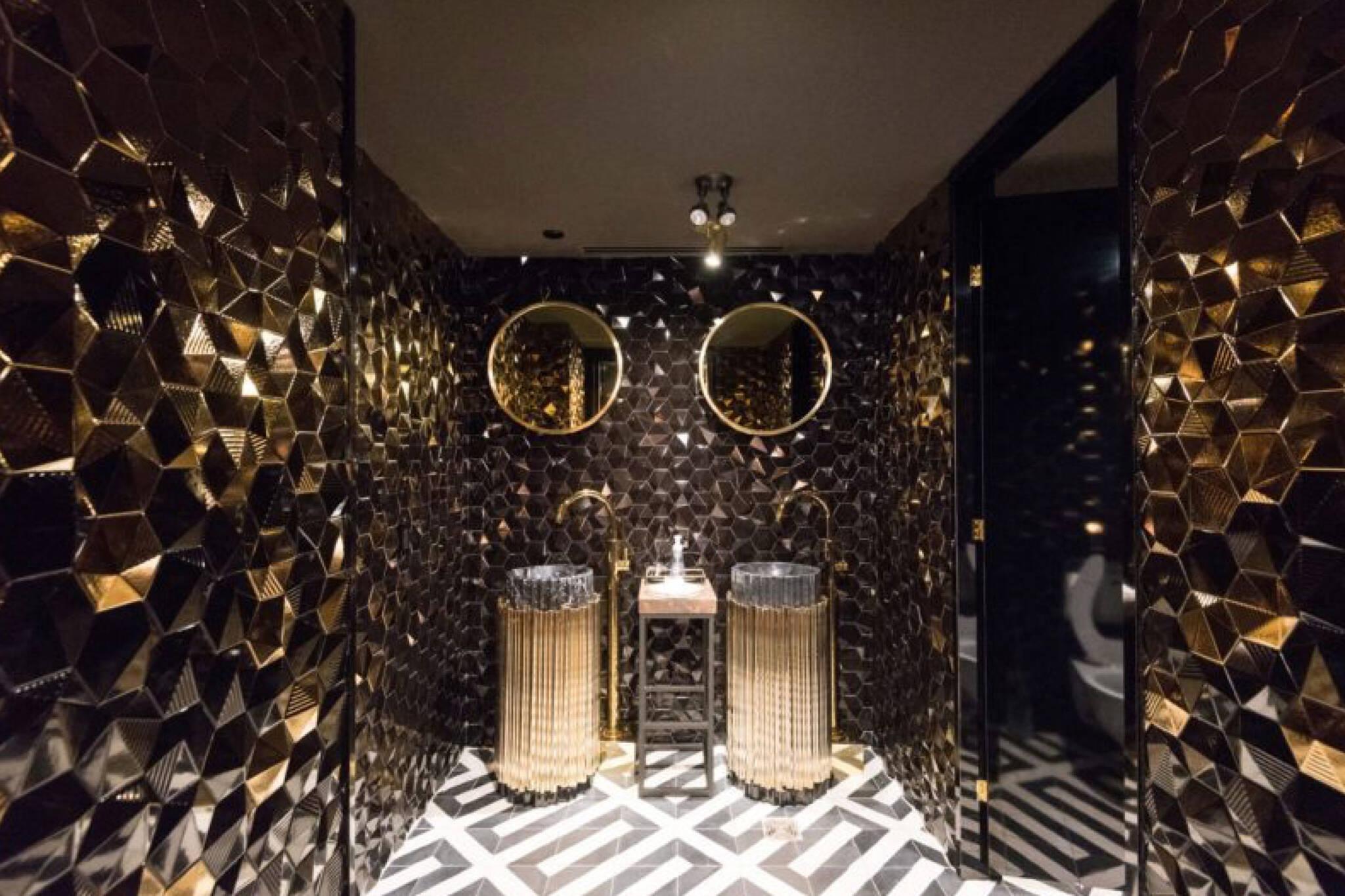 drake bathroom toronto