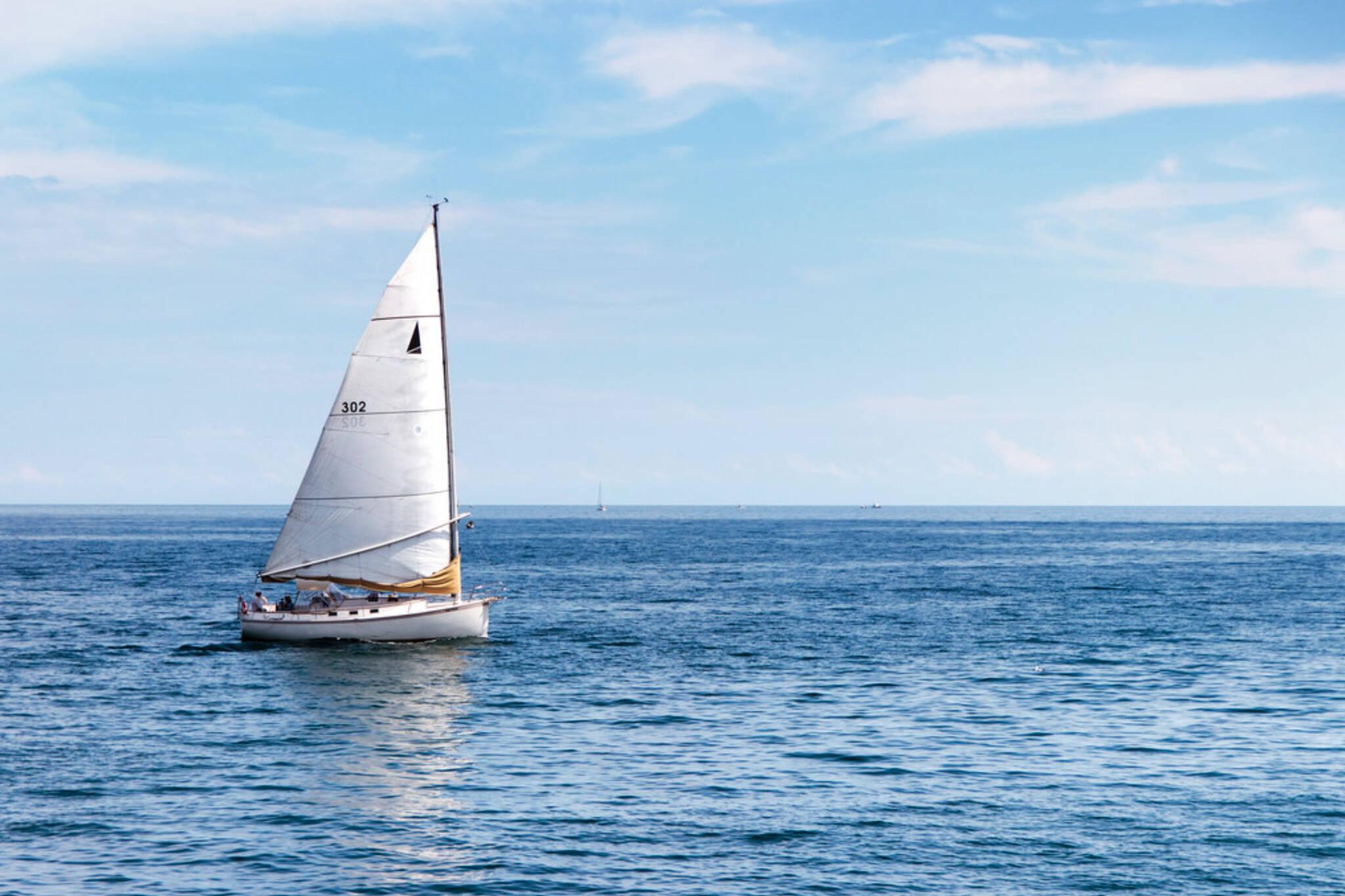 sailing clubs toronto