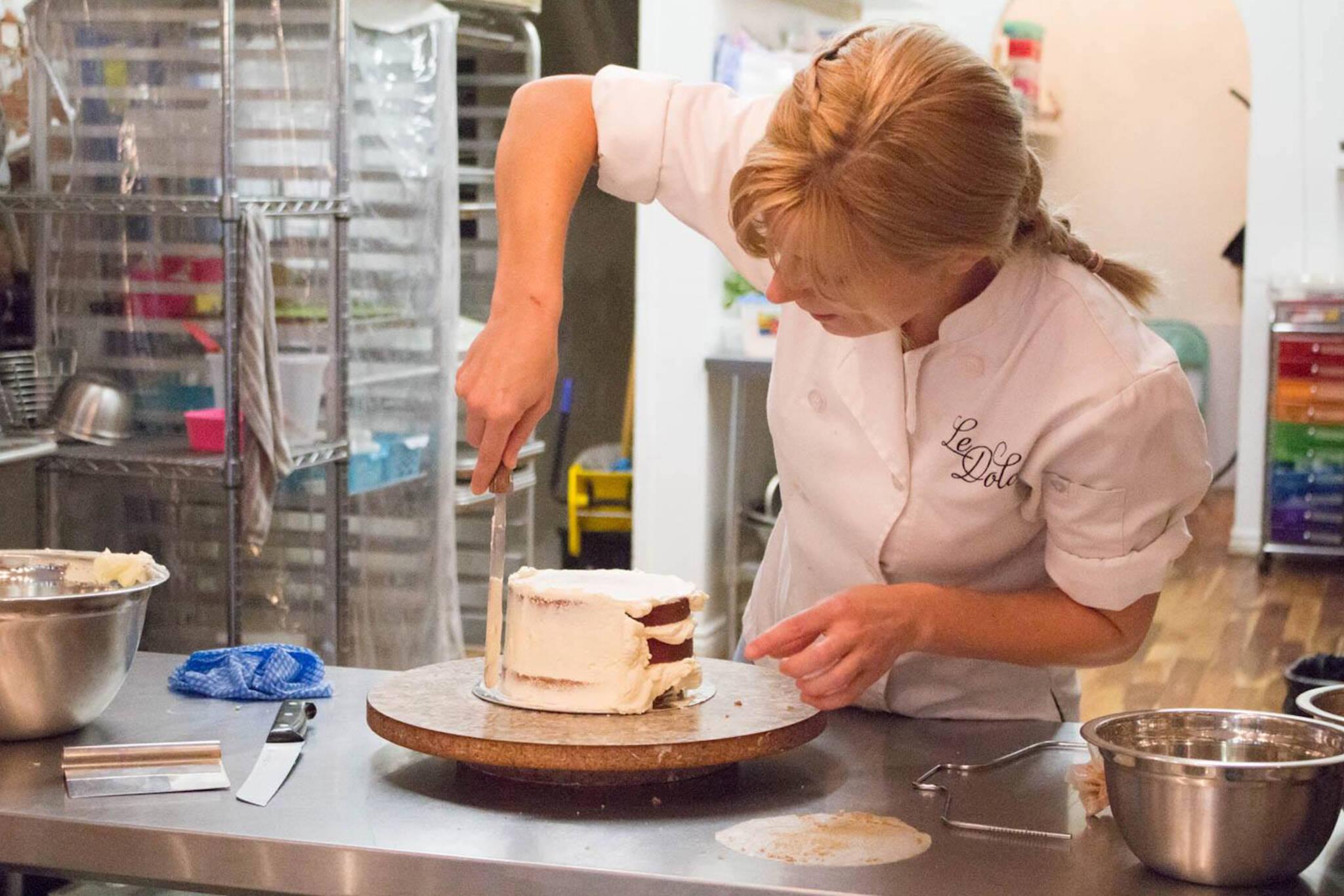 toronto cake decorating classes