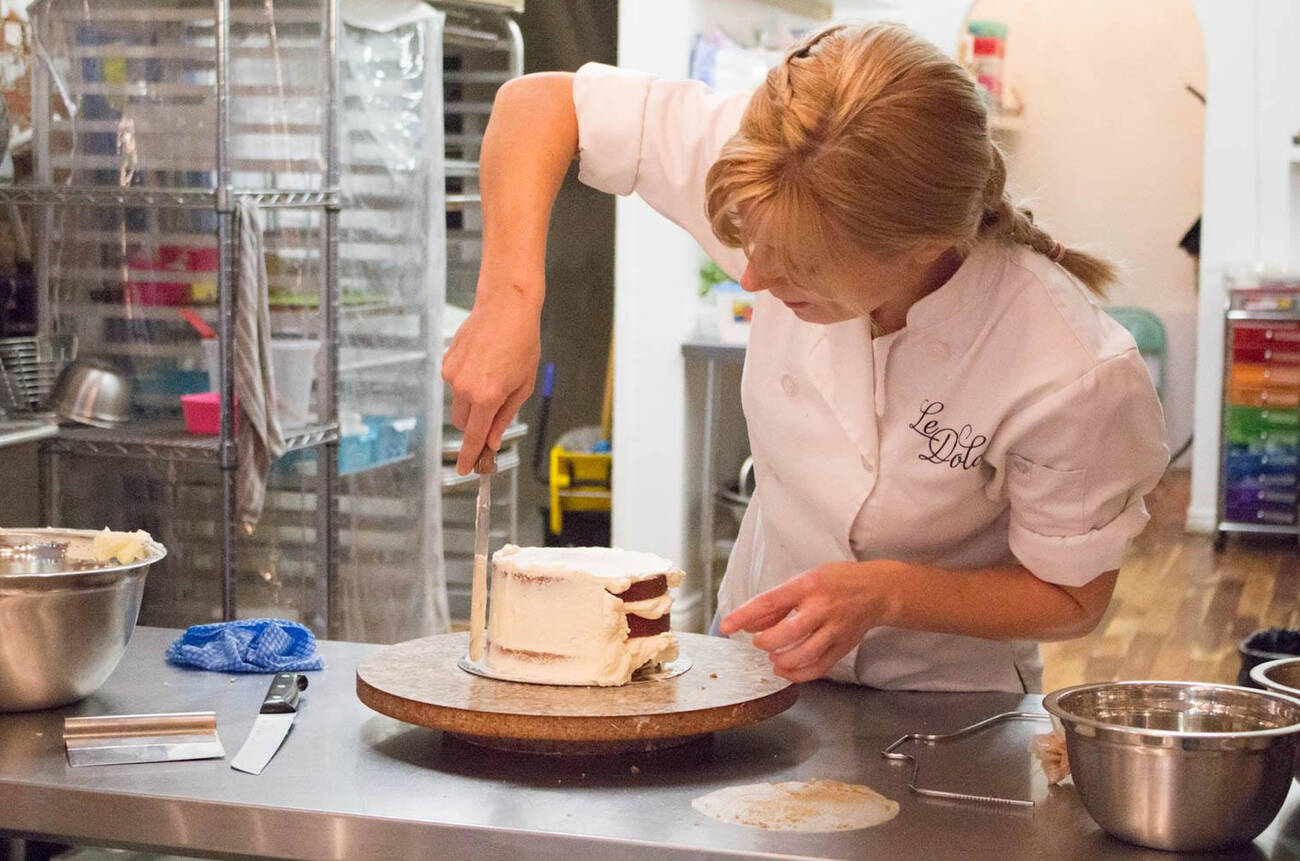 The Top 5 Cake Decorating Classes In Toronto