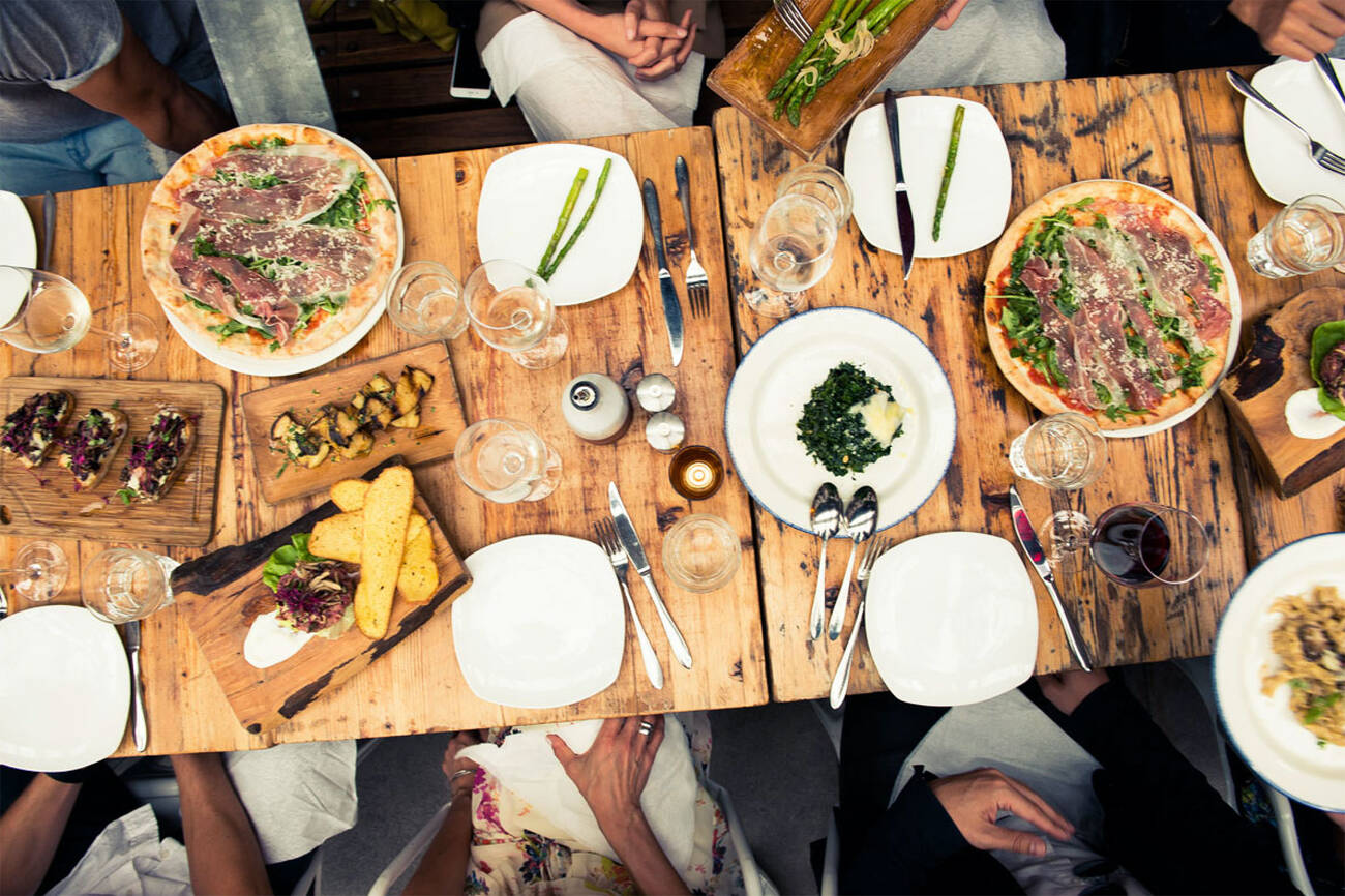 Events In Toronto The Best Restaurants For Private Dining