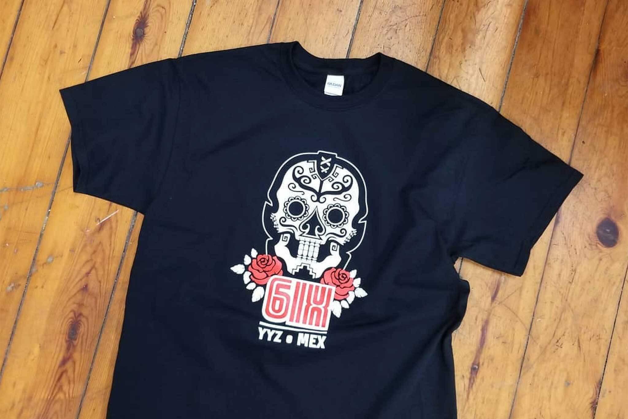 custom tshirts toronto