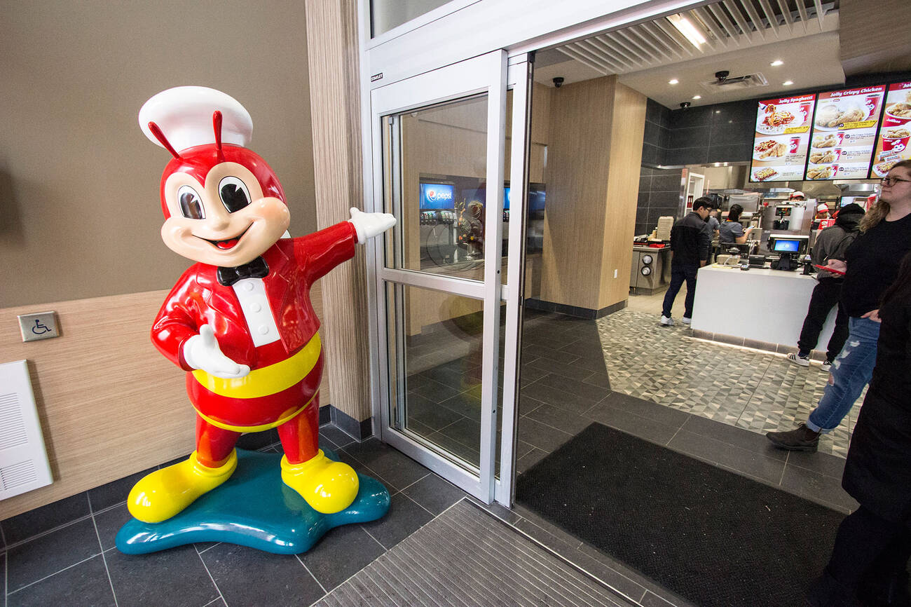 Fast Food Places Open   Toronto