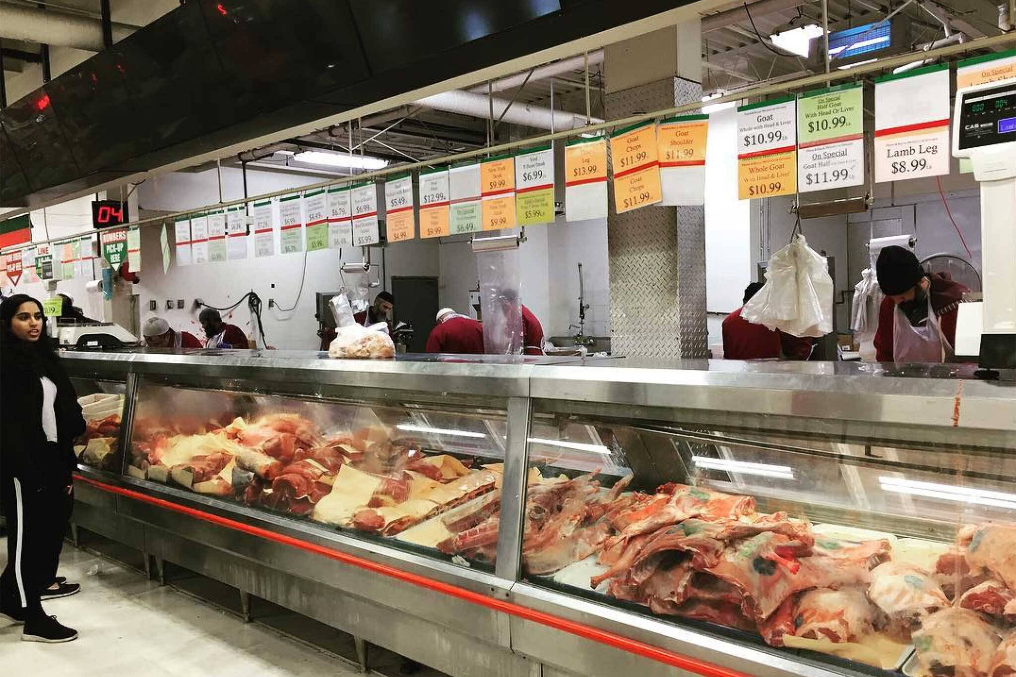Toronto's popular Halal supermarket expanding with huge new