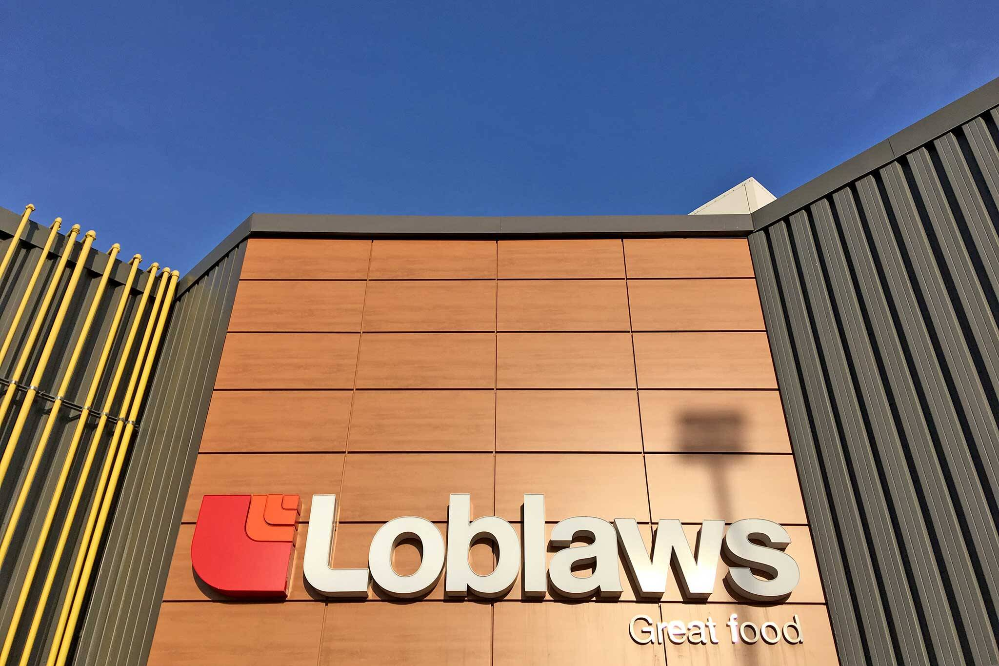 Loblaws toronto
