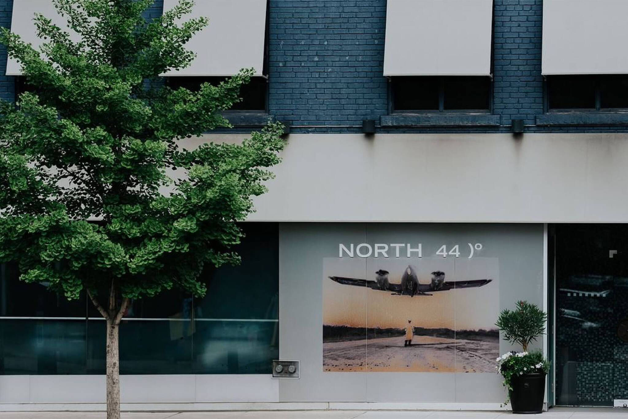 North 44 Toronto