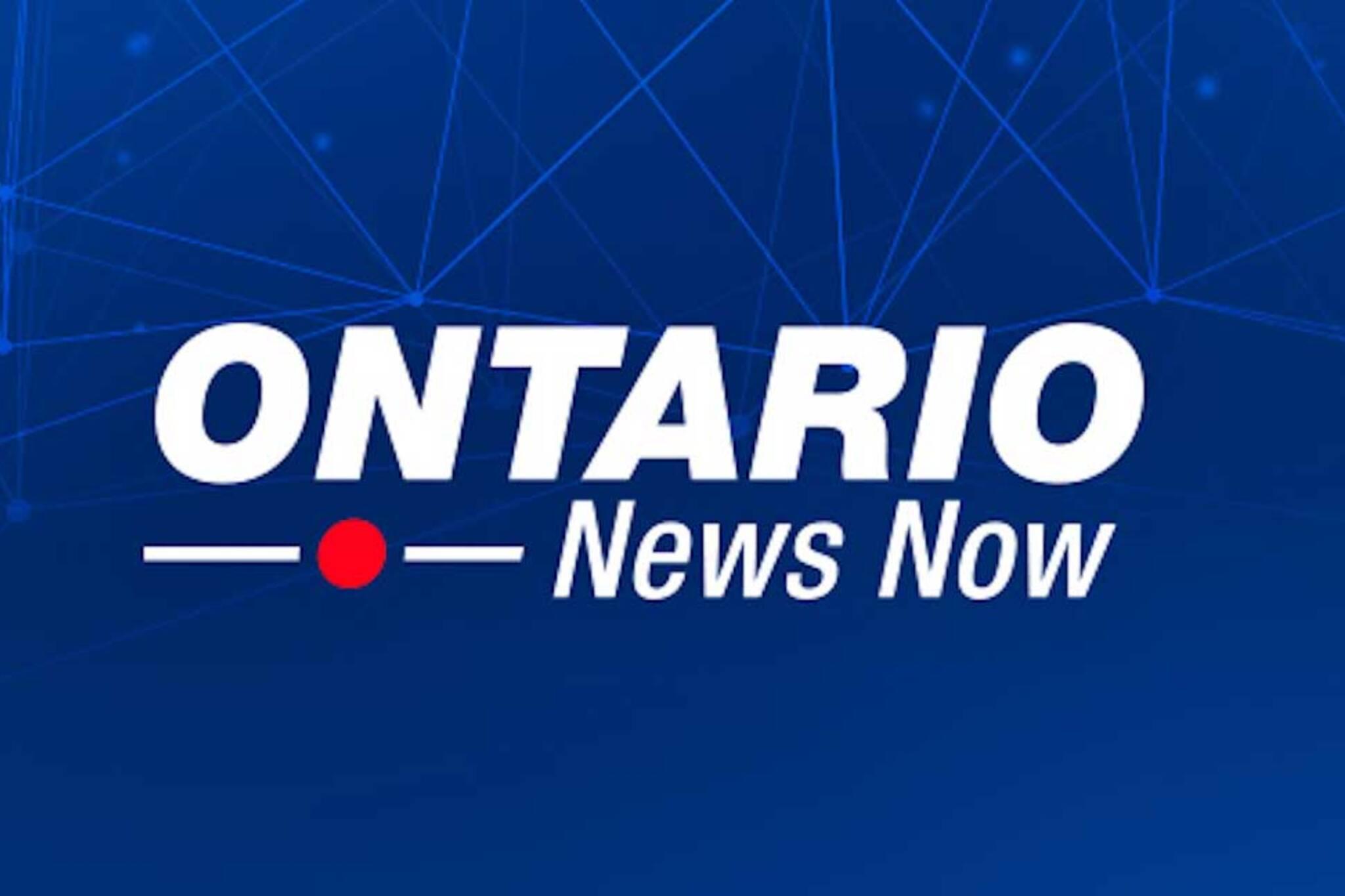 Ontario News Now
