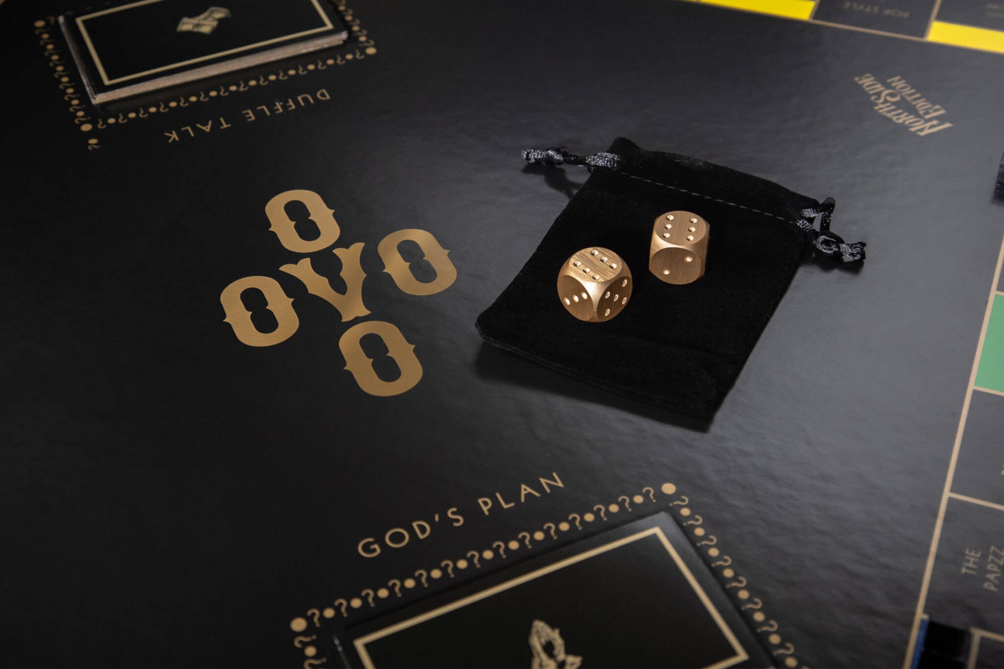 Theres Now A Drake Version Of Monopoly
