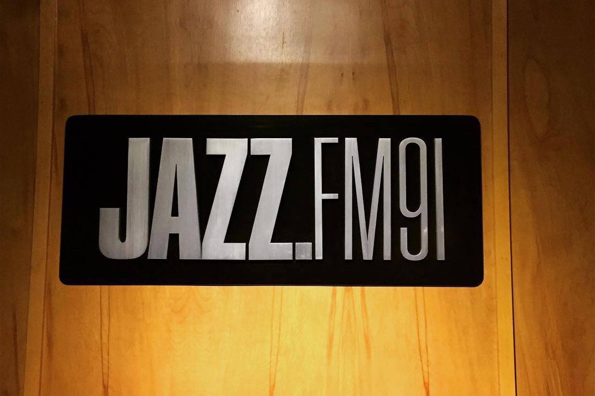jazz fm toronto