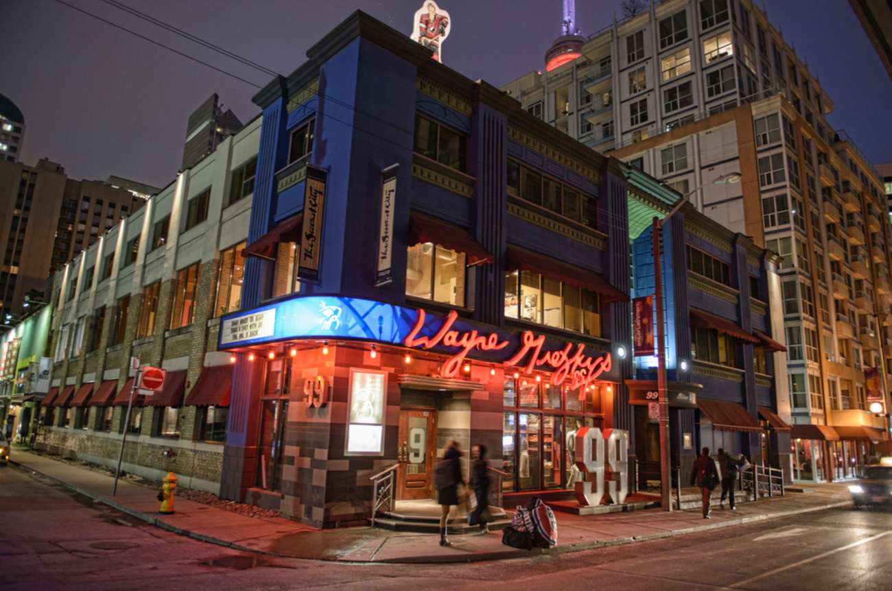 The 10 biggest tourist trap restaurants in Toronto