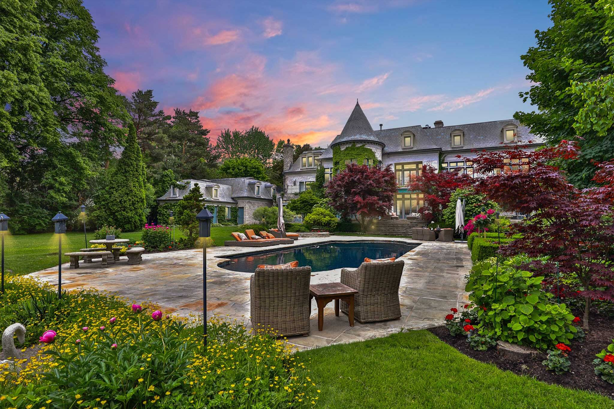most expensive homes toronto