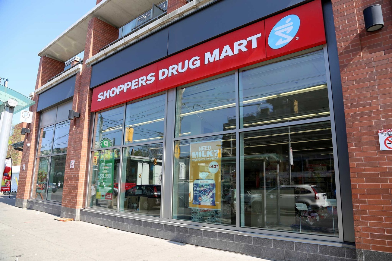Shoppers Drug Mart gets approval to sell marijuana