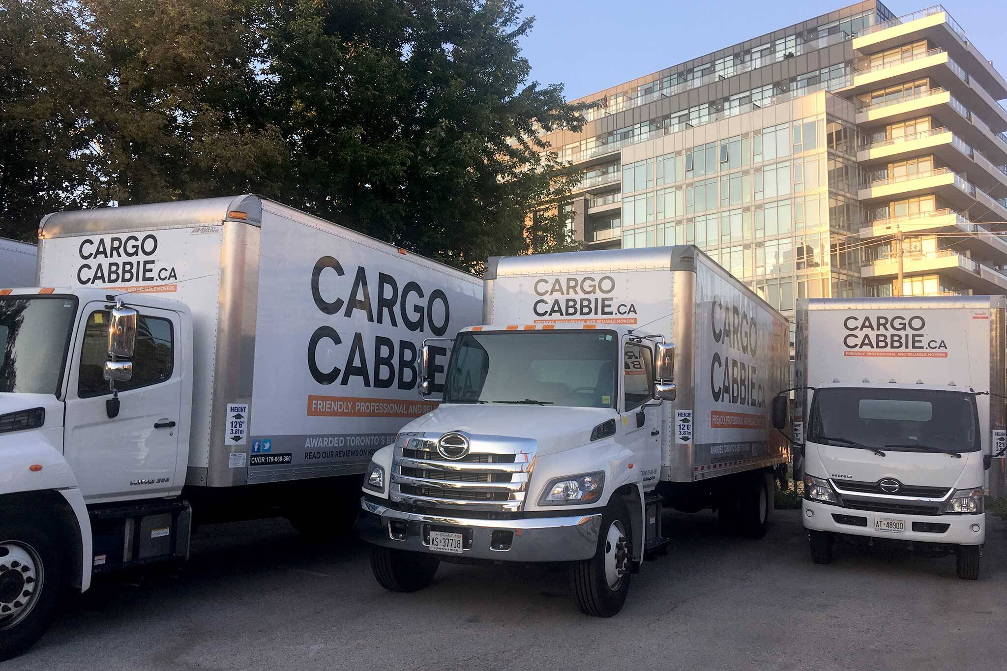 The Best Movers In Toronto Vwvortexcom A1 Cabbie Power Window Problems