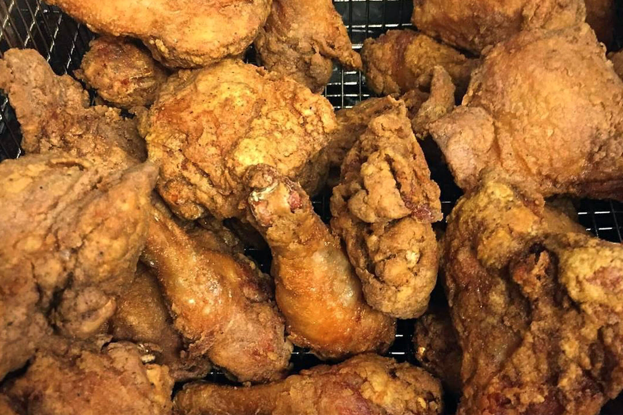 AYCE fried chicken toronto