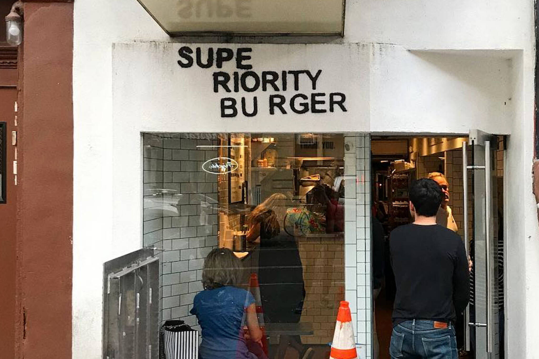 superiority burger toronto