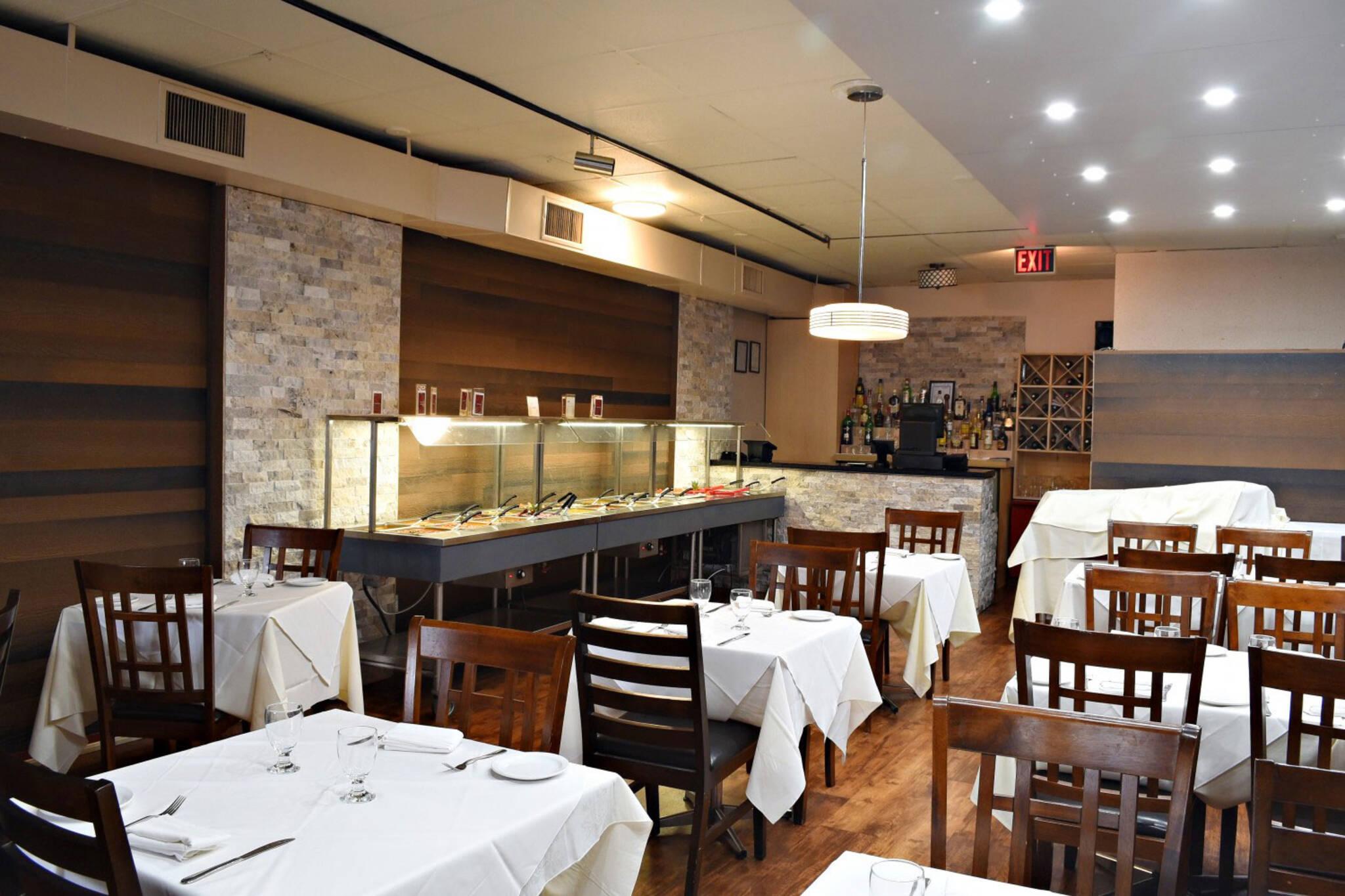 restaurants for sale toronto