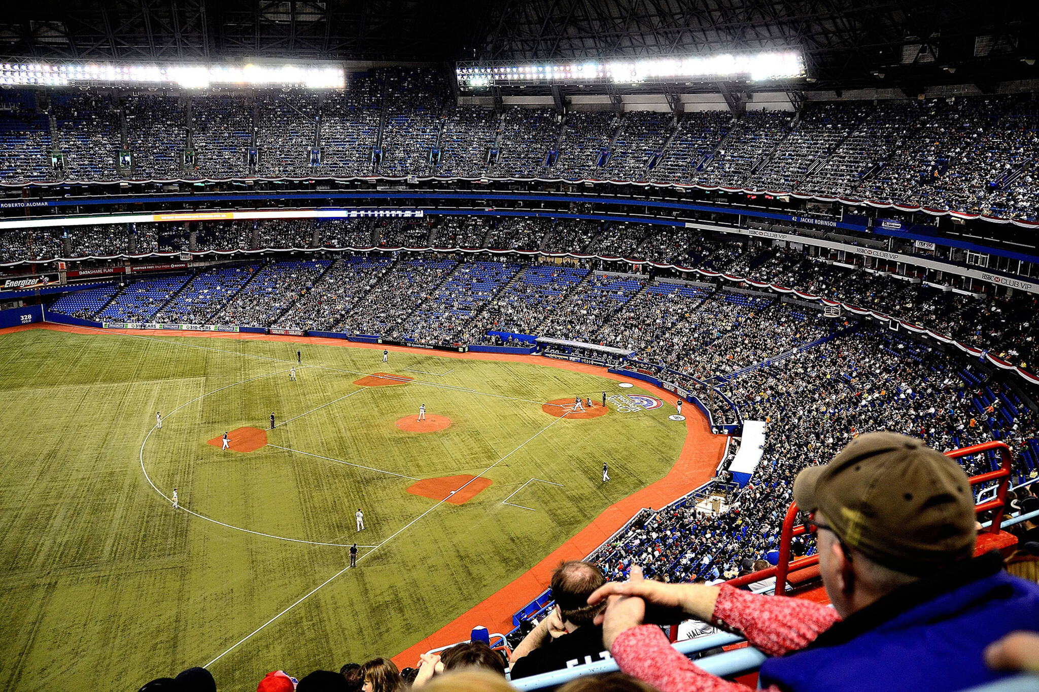Blue Jays Stubhub