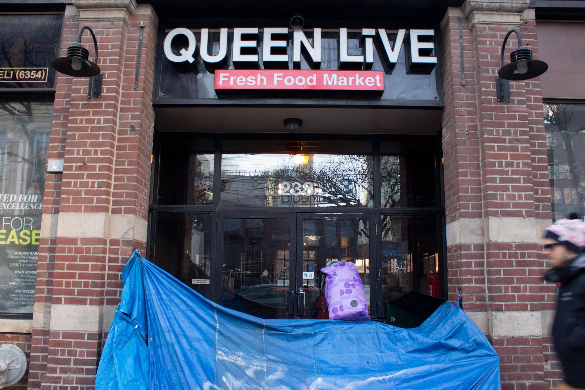 queen street eats toronto