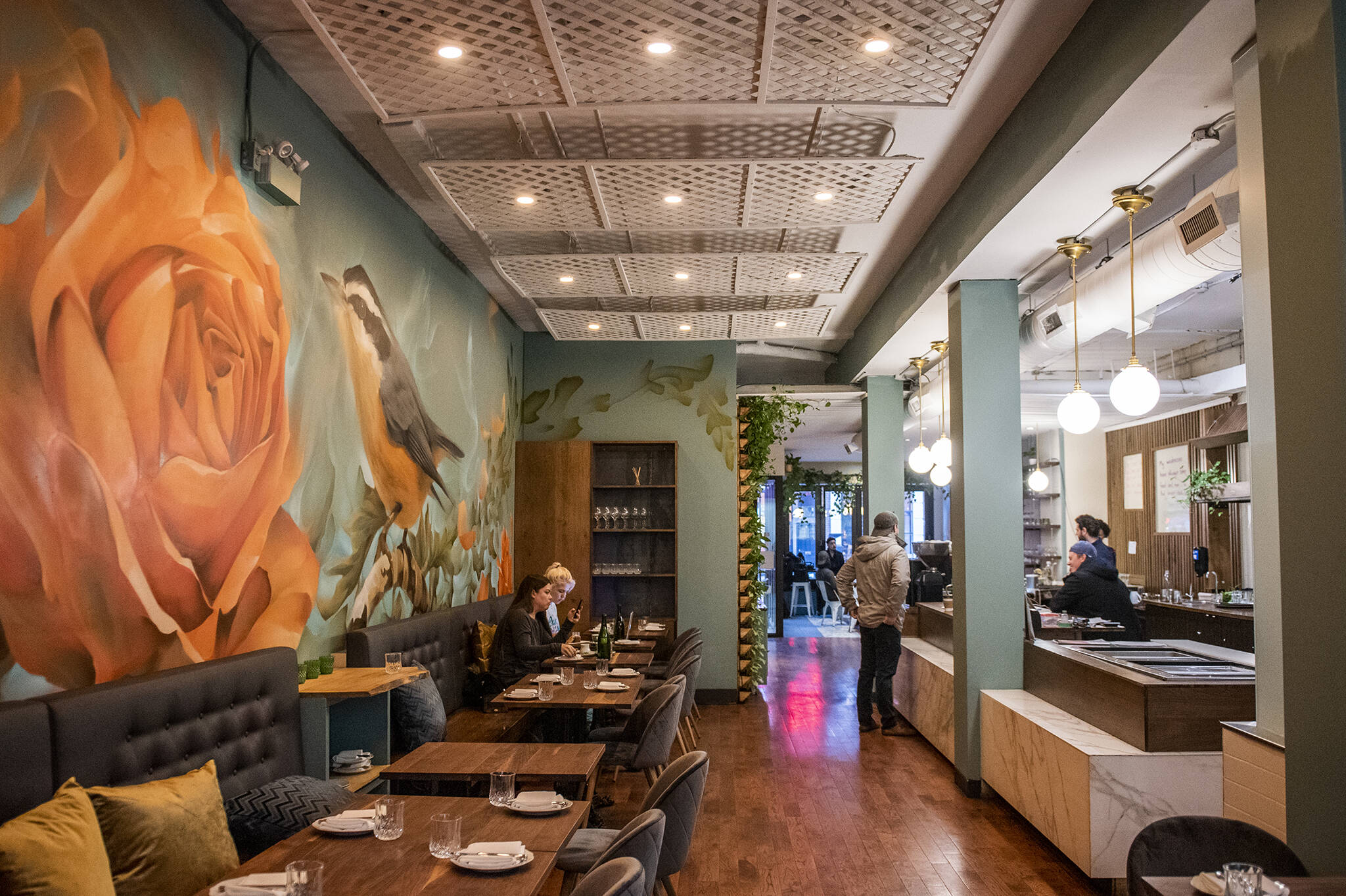 toronto restaurant flops