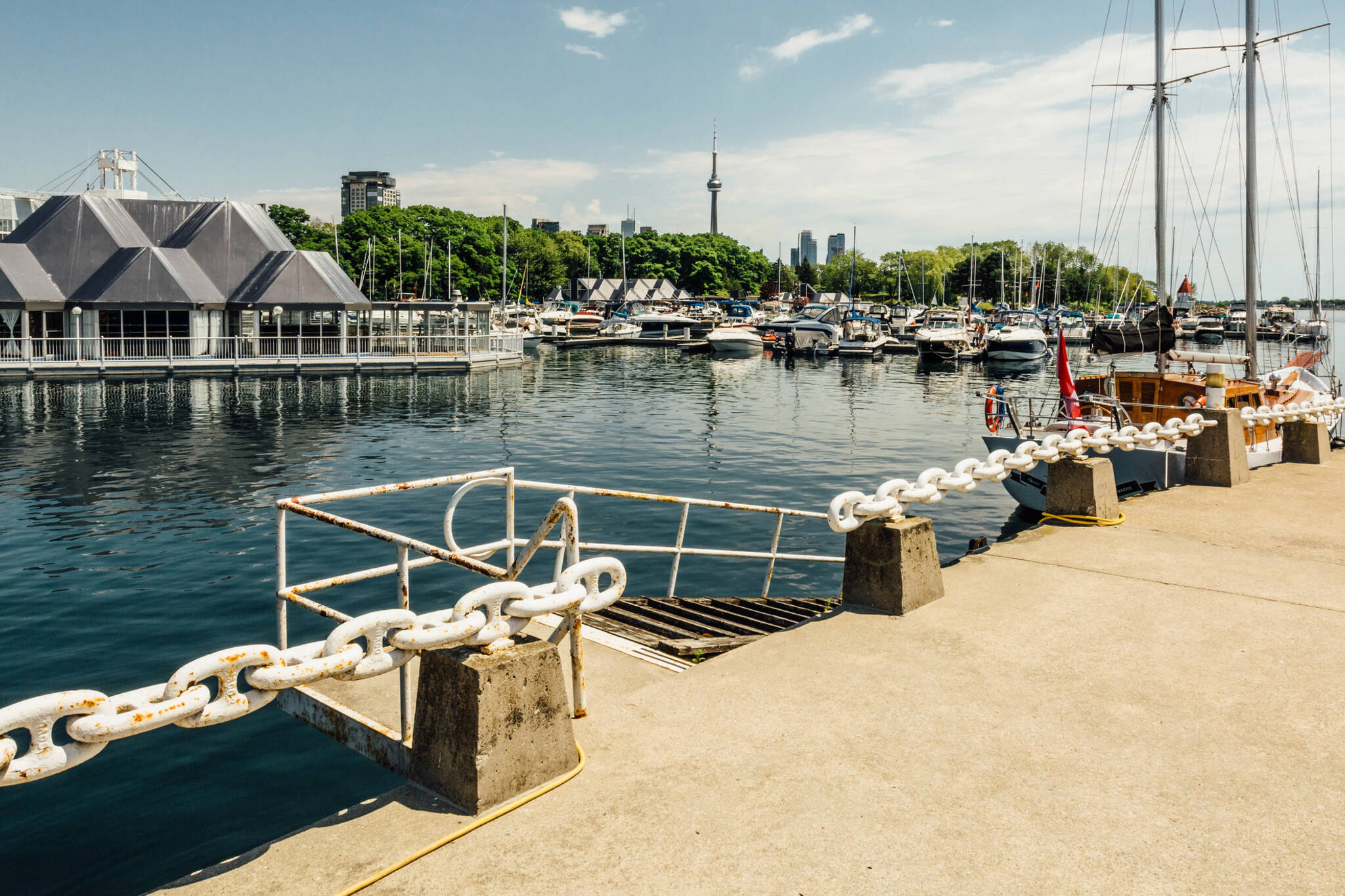 ontario place government