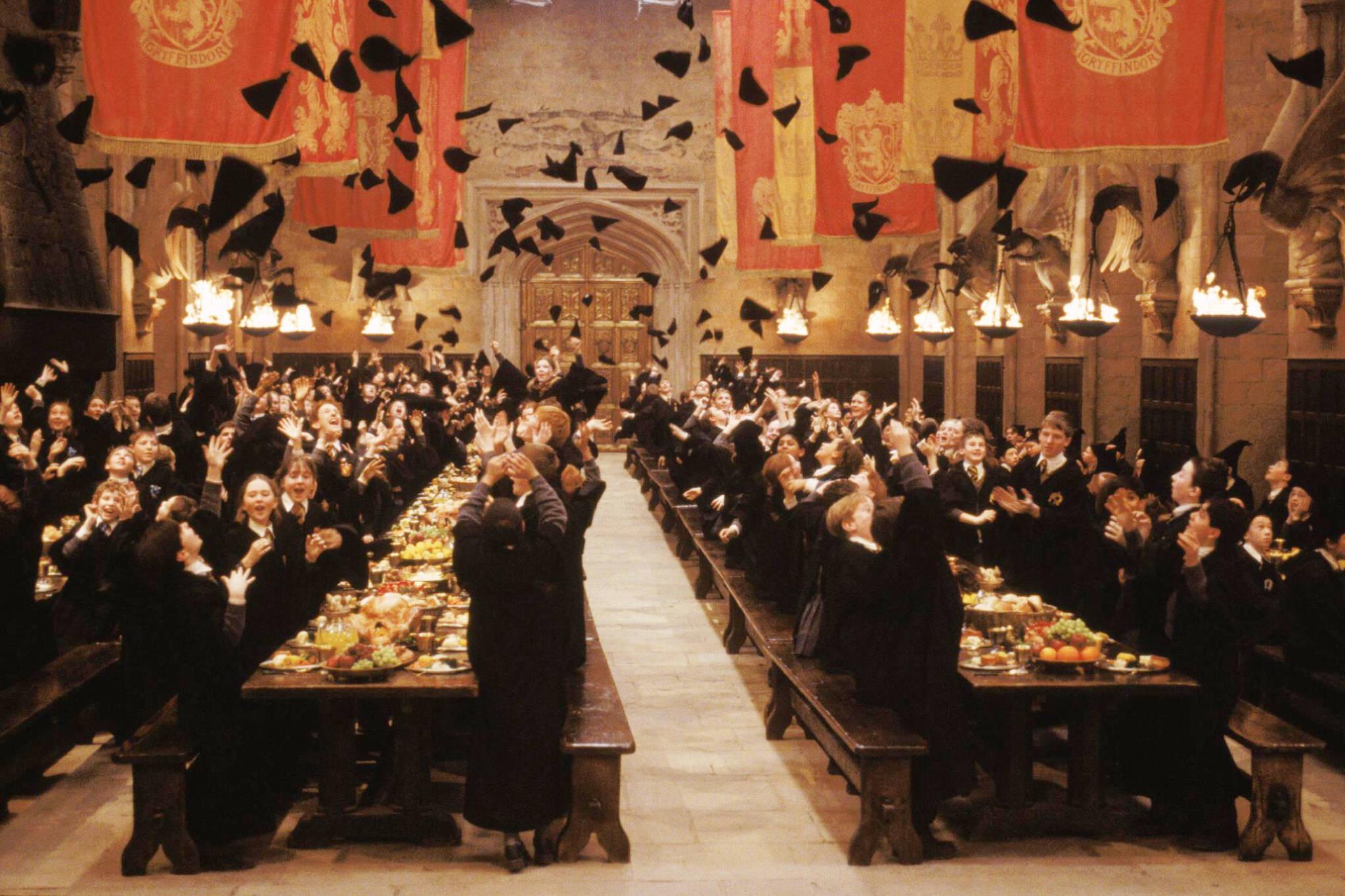 Harry Potter bar crawl toronto