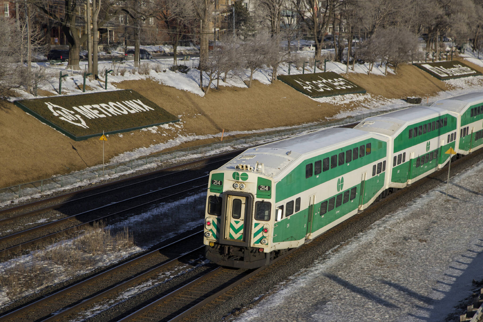 metrolinx cannabis