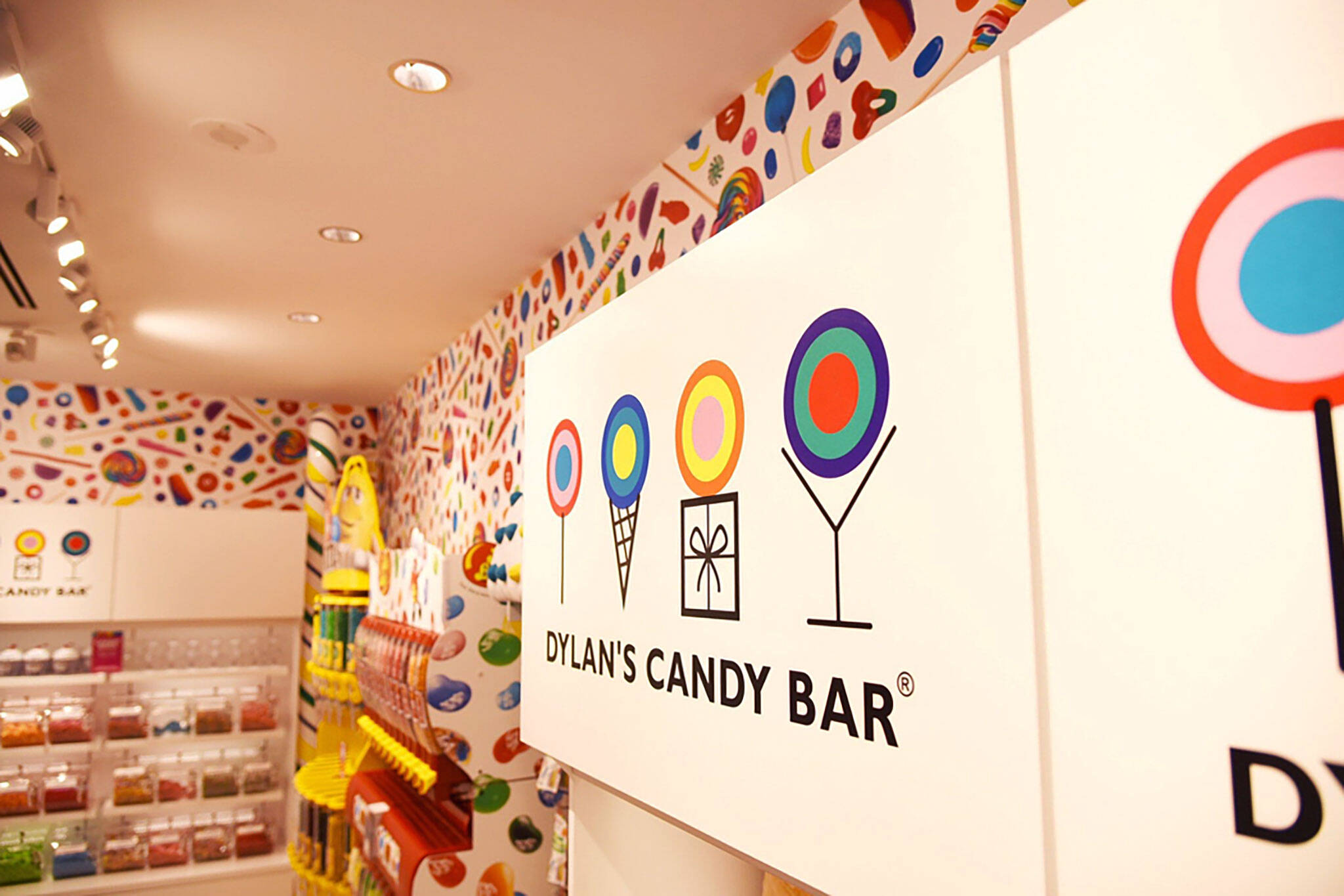dylans candy bar toronto