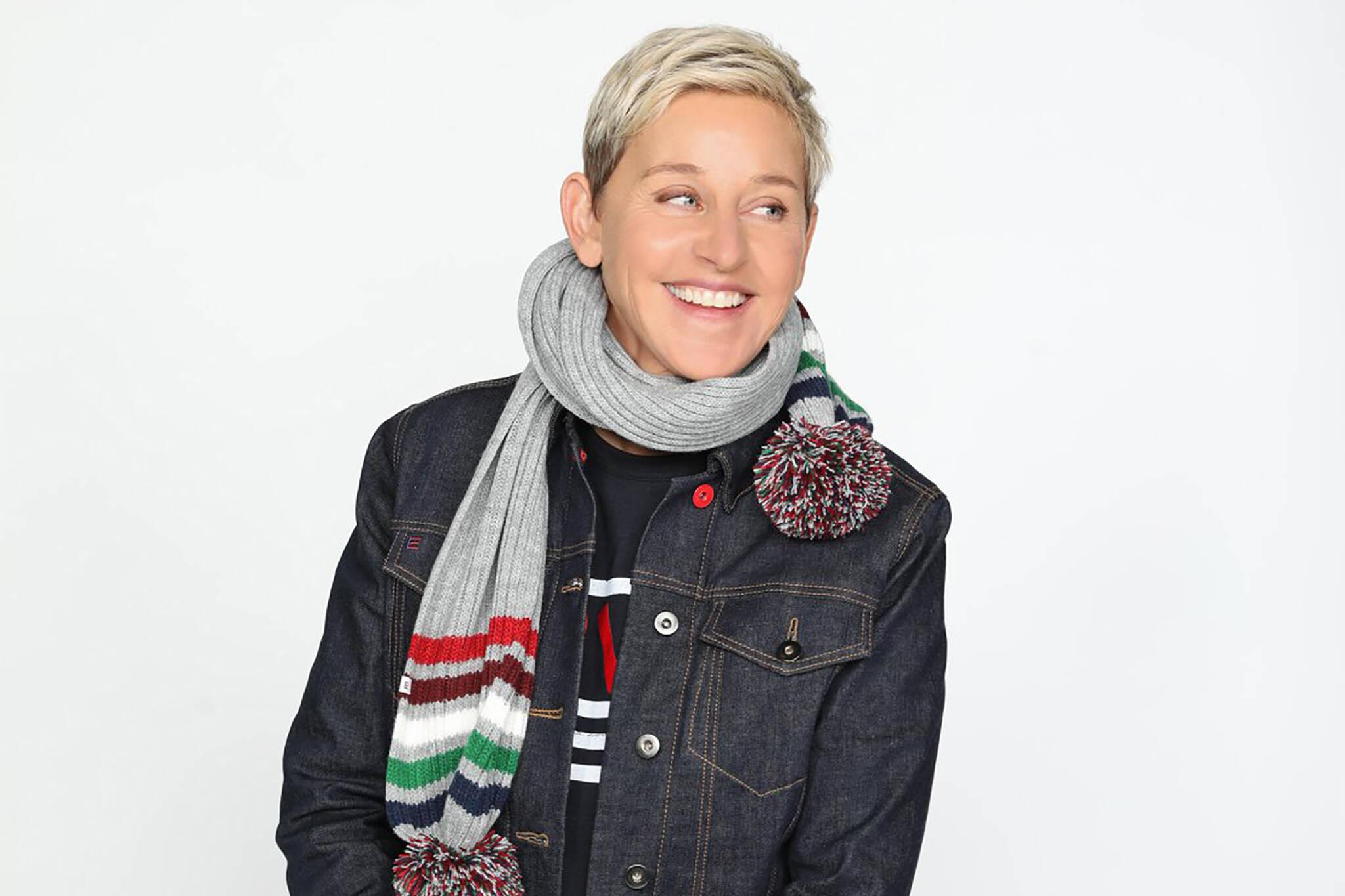 Ellen DeGeneres Toronto
