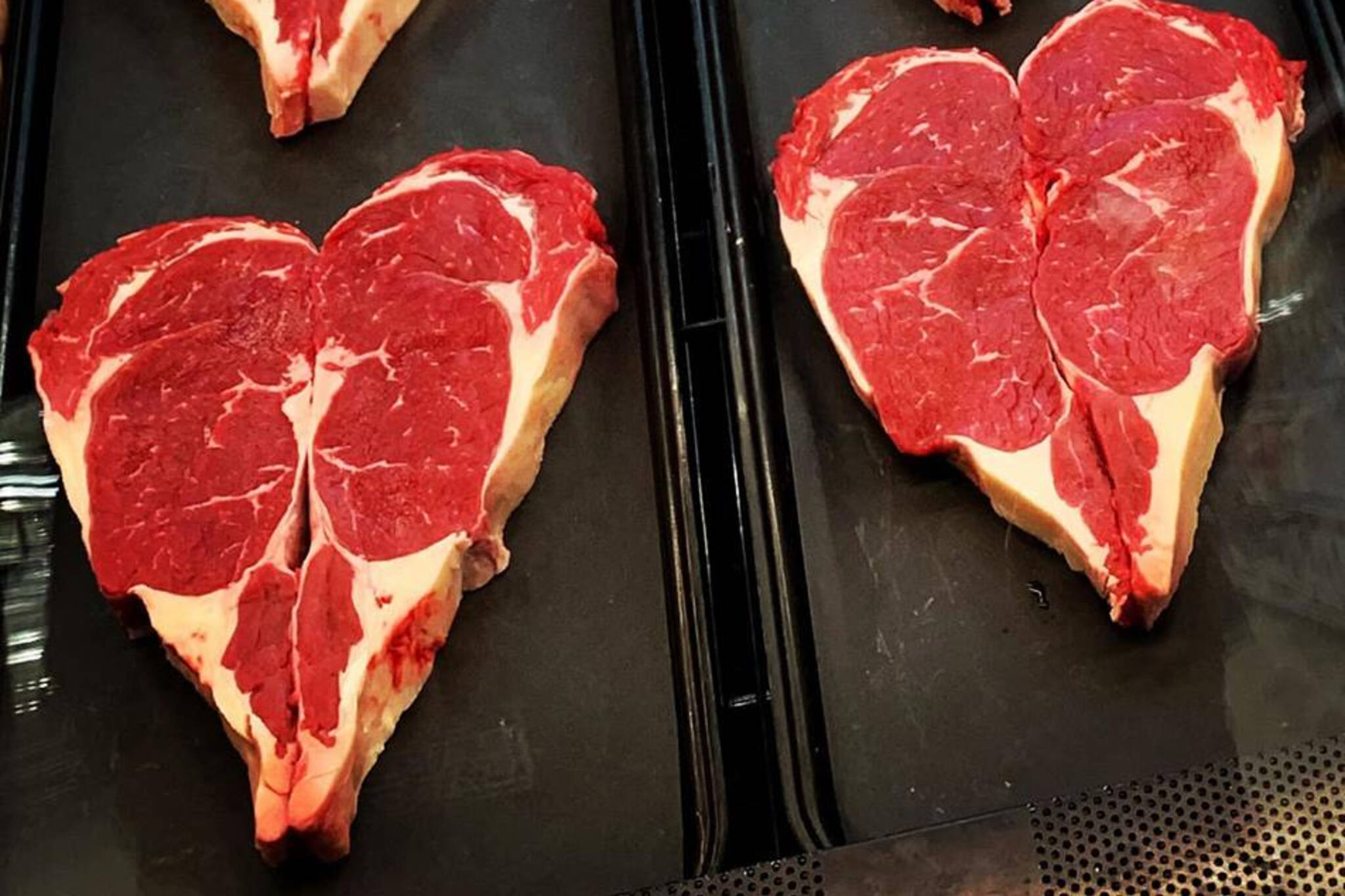 heart steaks toronto