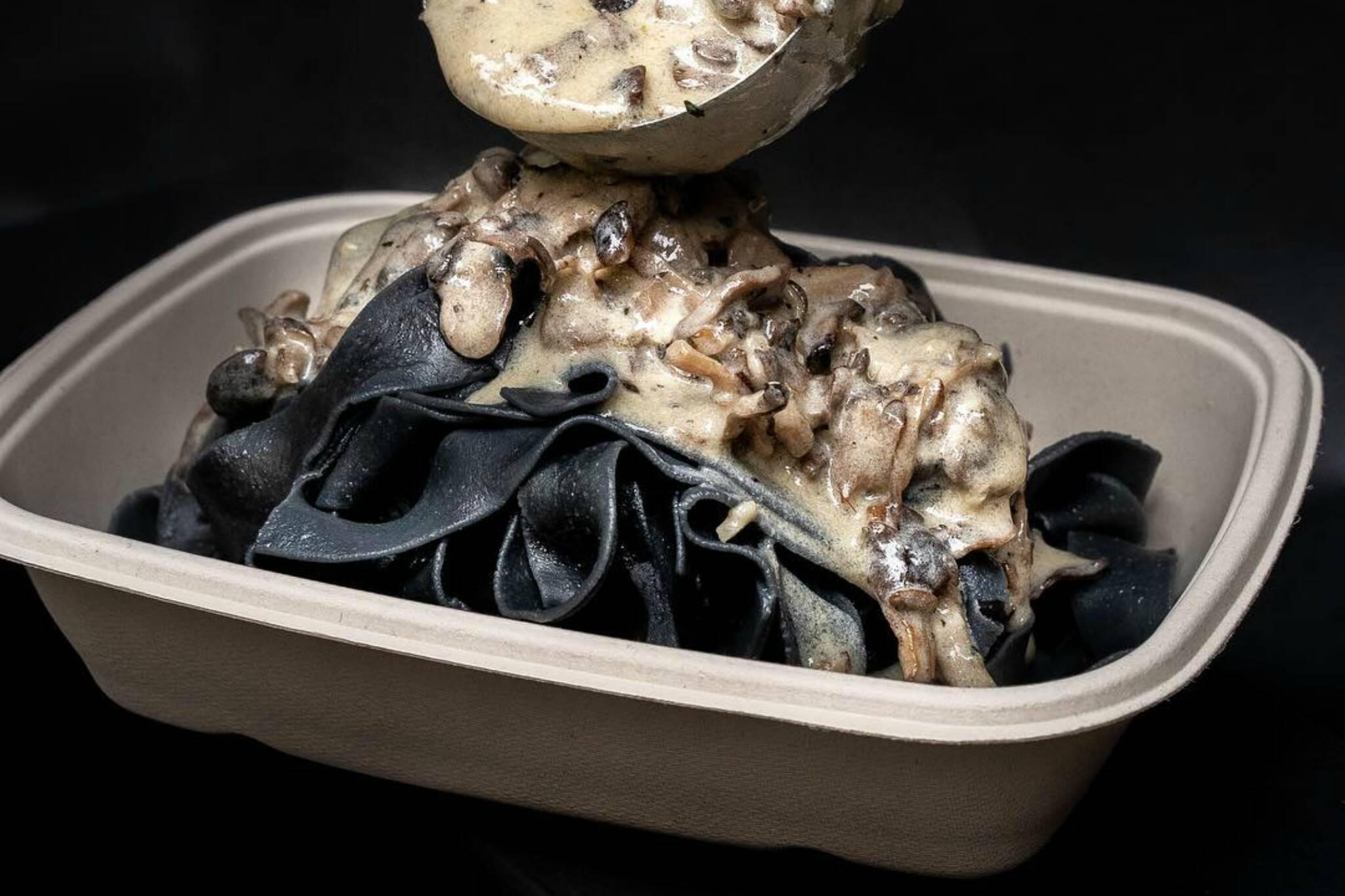 charcoal pasta toronto