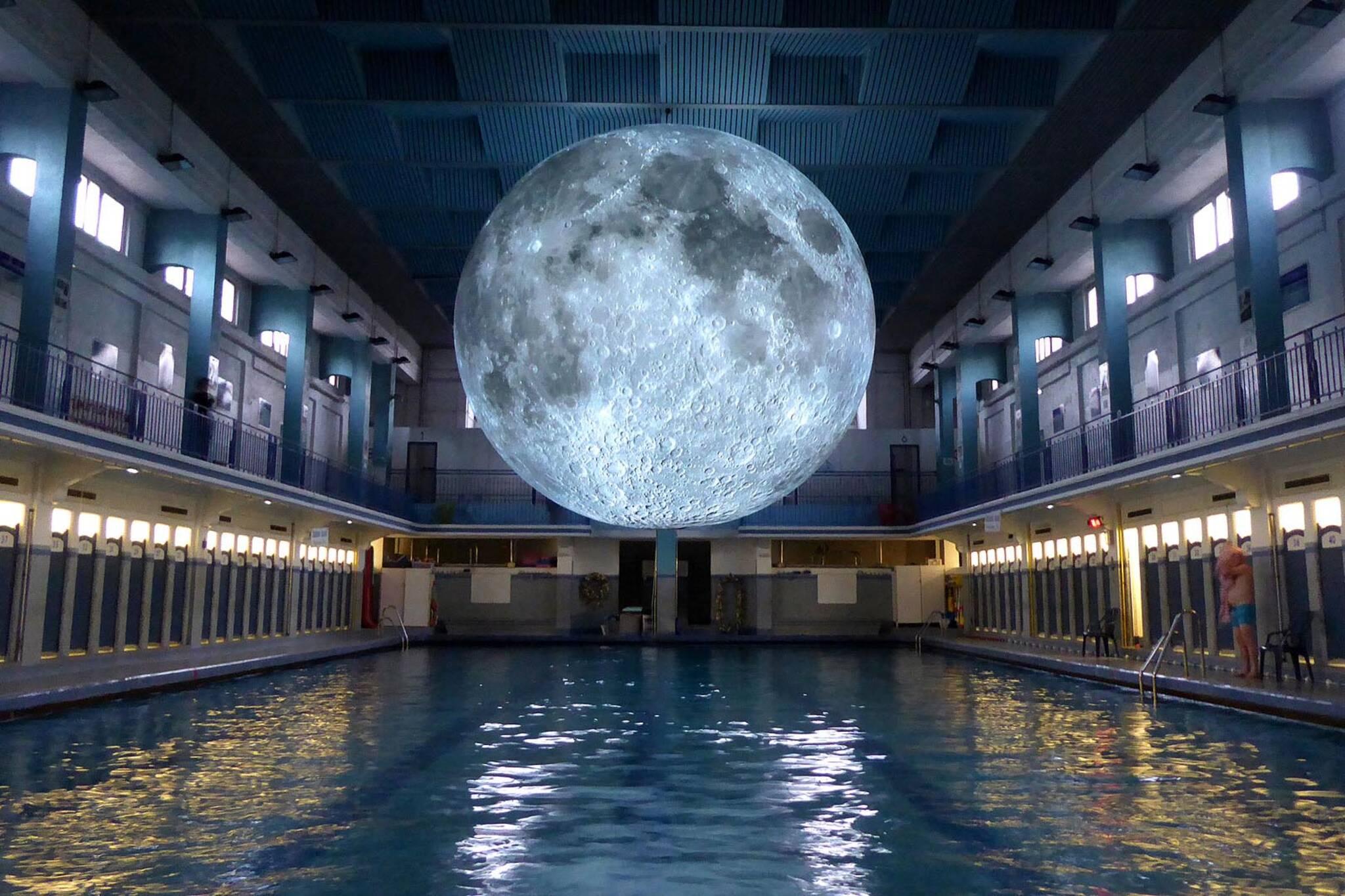 moon museum toronto