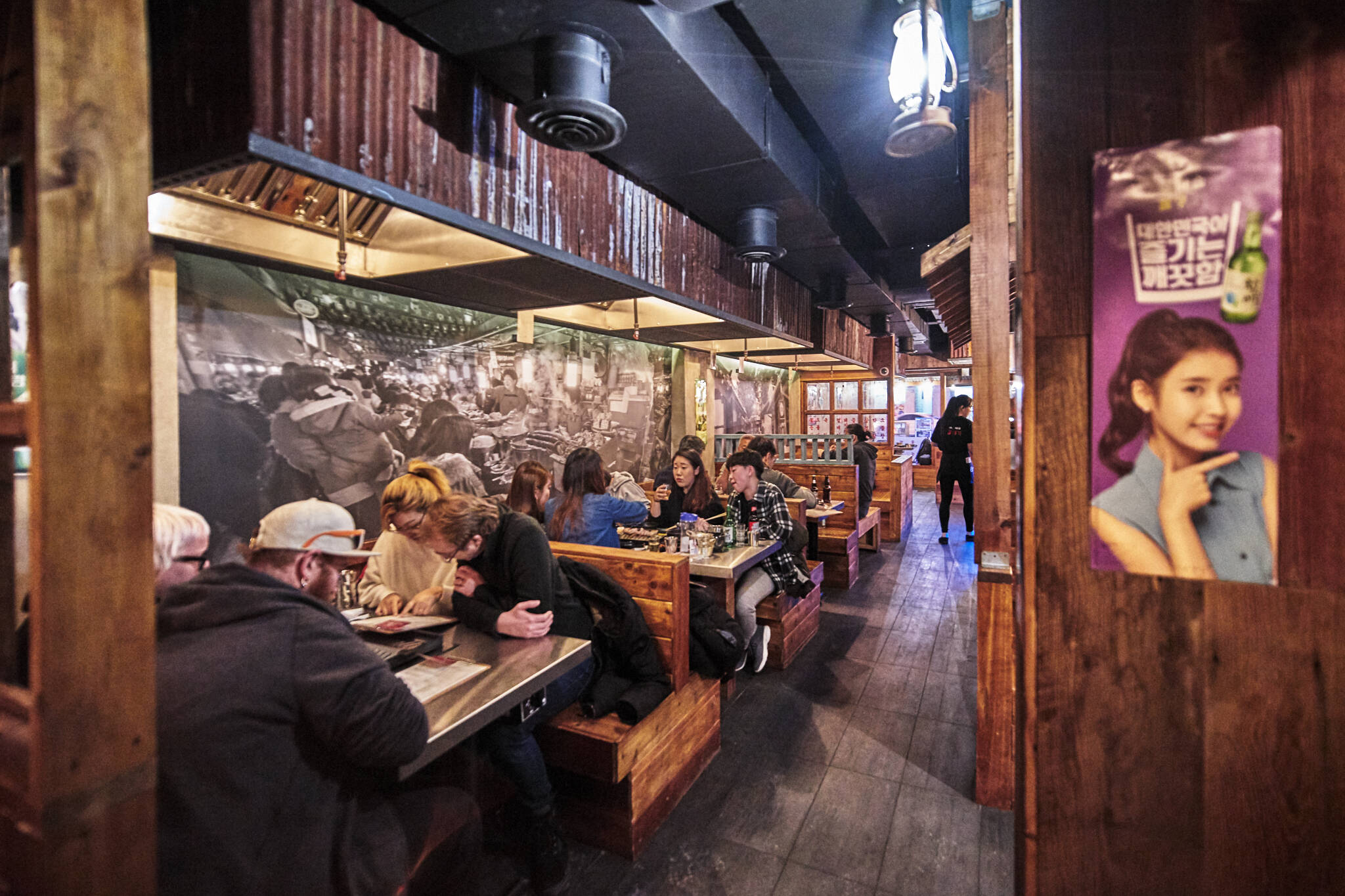 north york restaurants