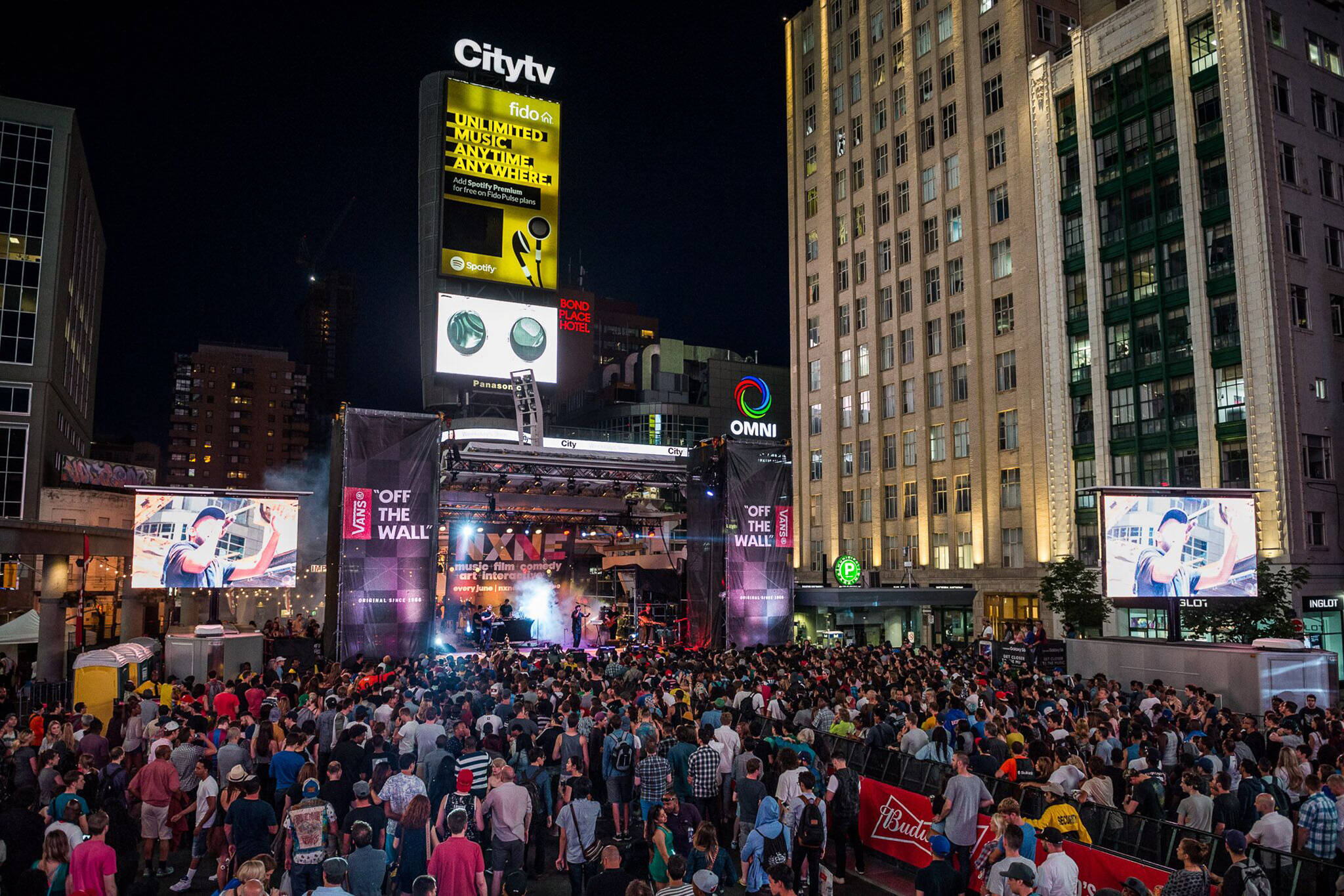 music festivals toronto spring 2019