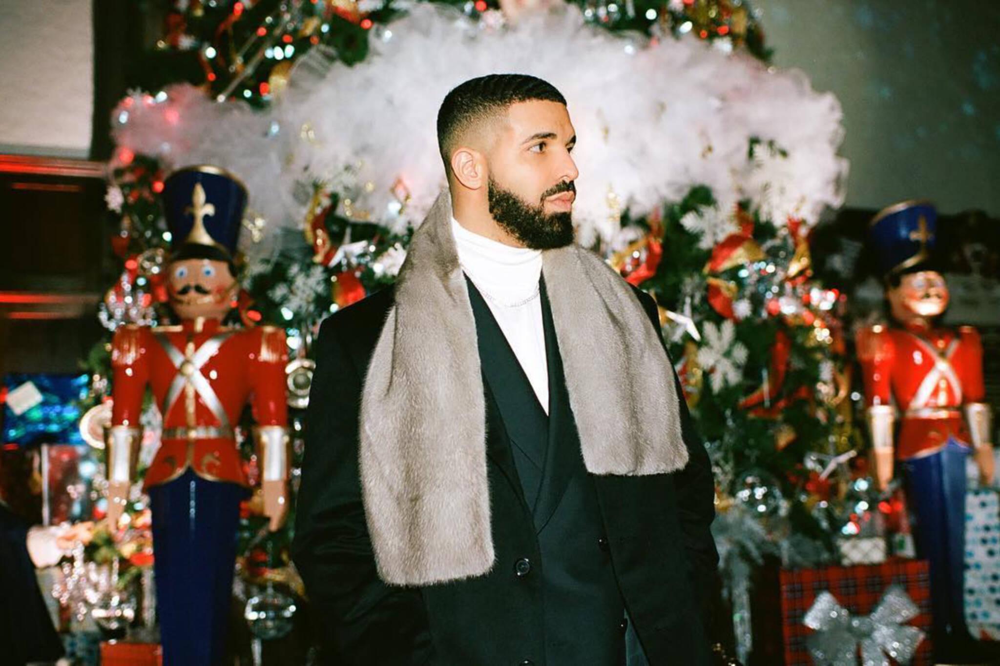 Drake Paul Anka
