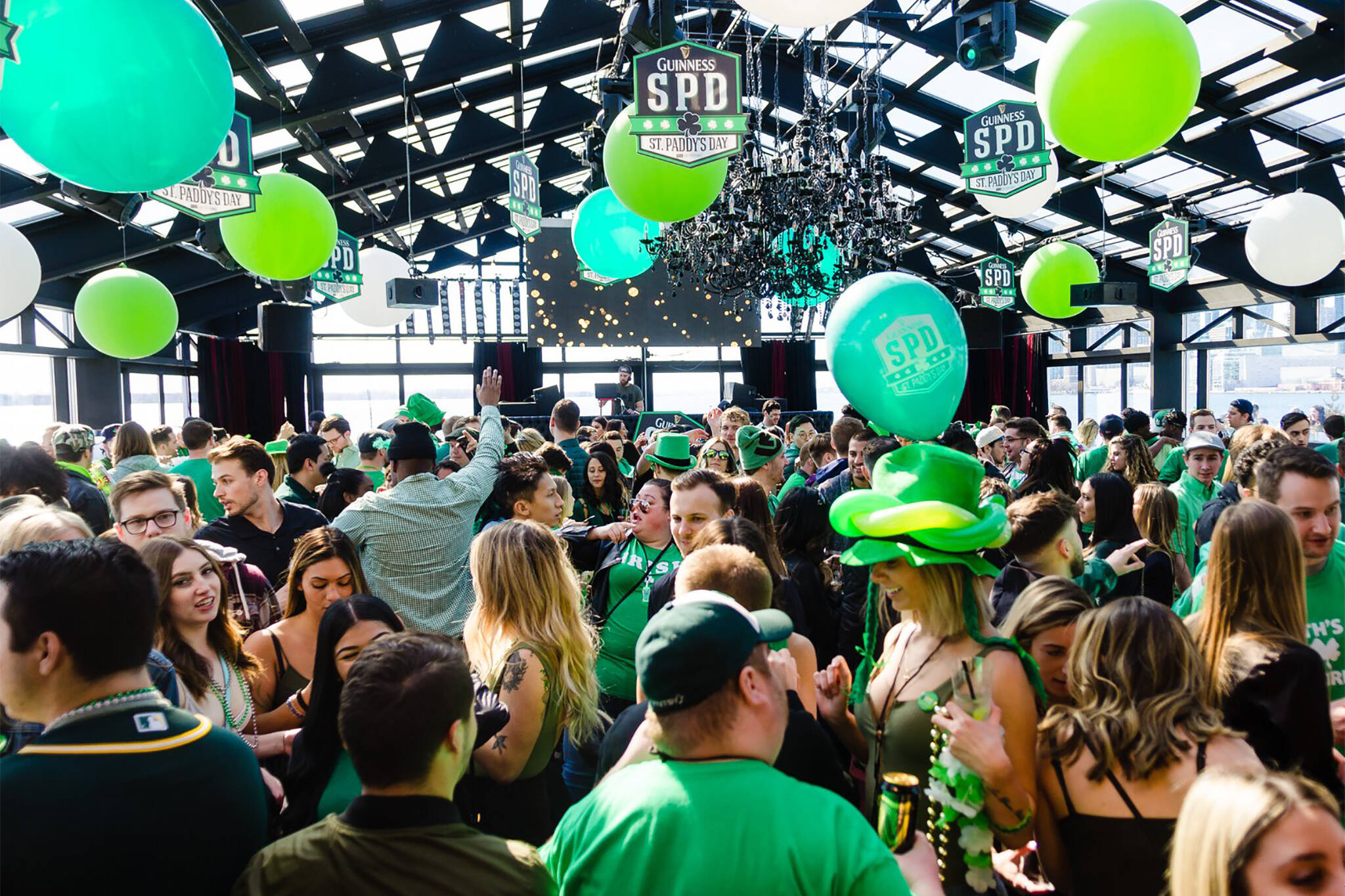 st Patricks day toronto