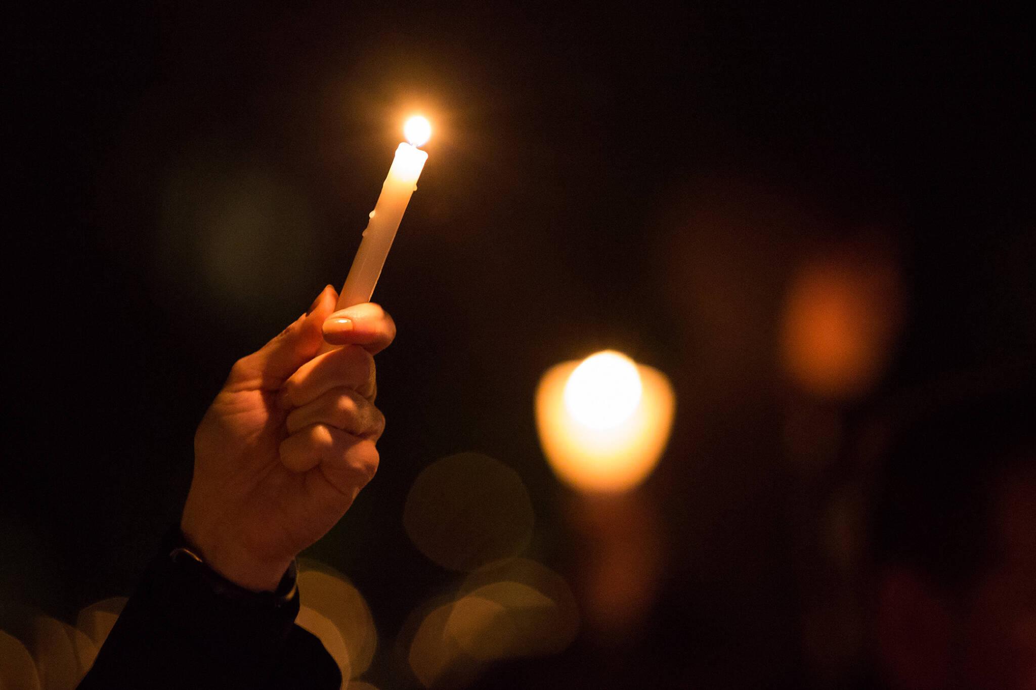 new zealand vigil